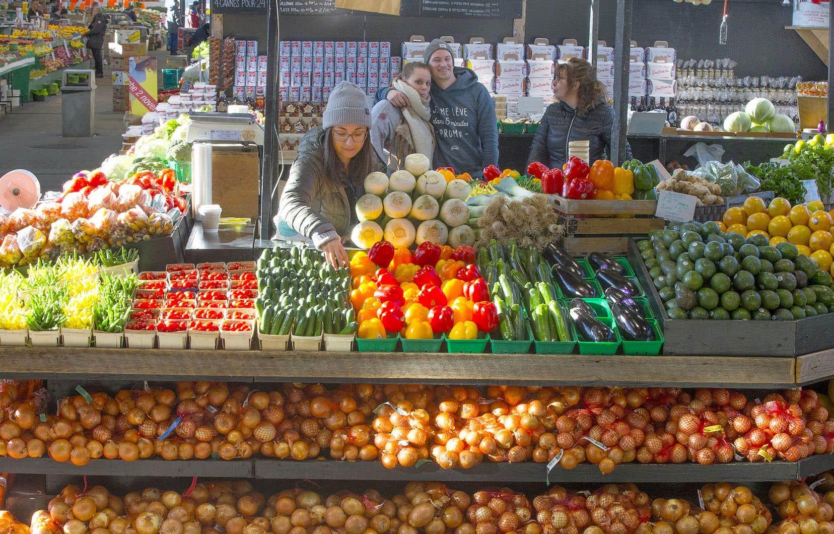 Le nouveau guide alimentaire est appuyé essentiellement sur des études scientifiques, écartant l'industrie alimentaire pour éviter tout conflit d'intérêts.