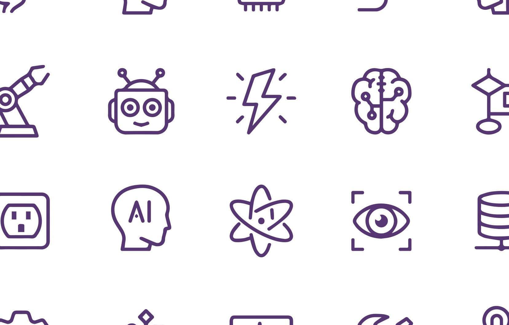 Concrètement, ça se traduit comment, l'utilisation de l'intelligence artificielle en ressources humaines? Quelques exemples.