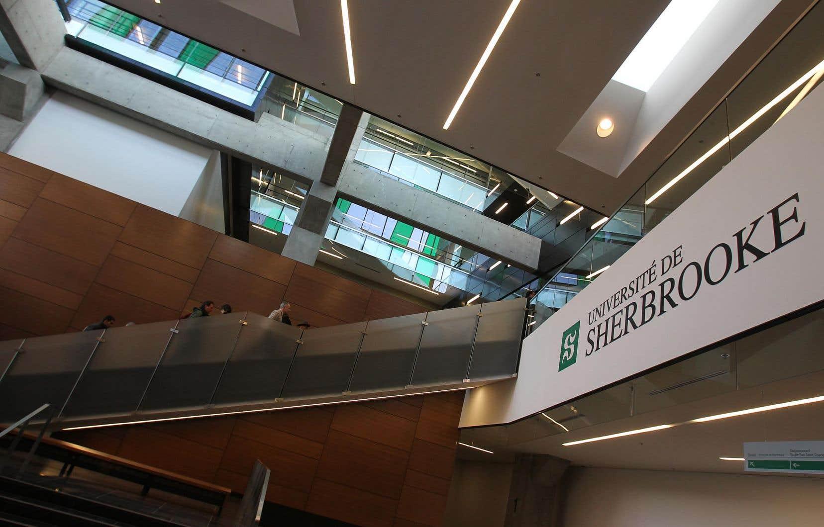 L'Université de Sherbrooke prépare sa prochaine journée porte ouverte sur le thème de l'environnement et du bien-être.