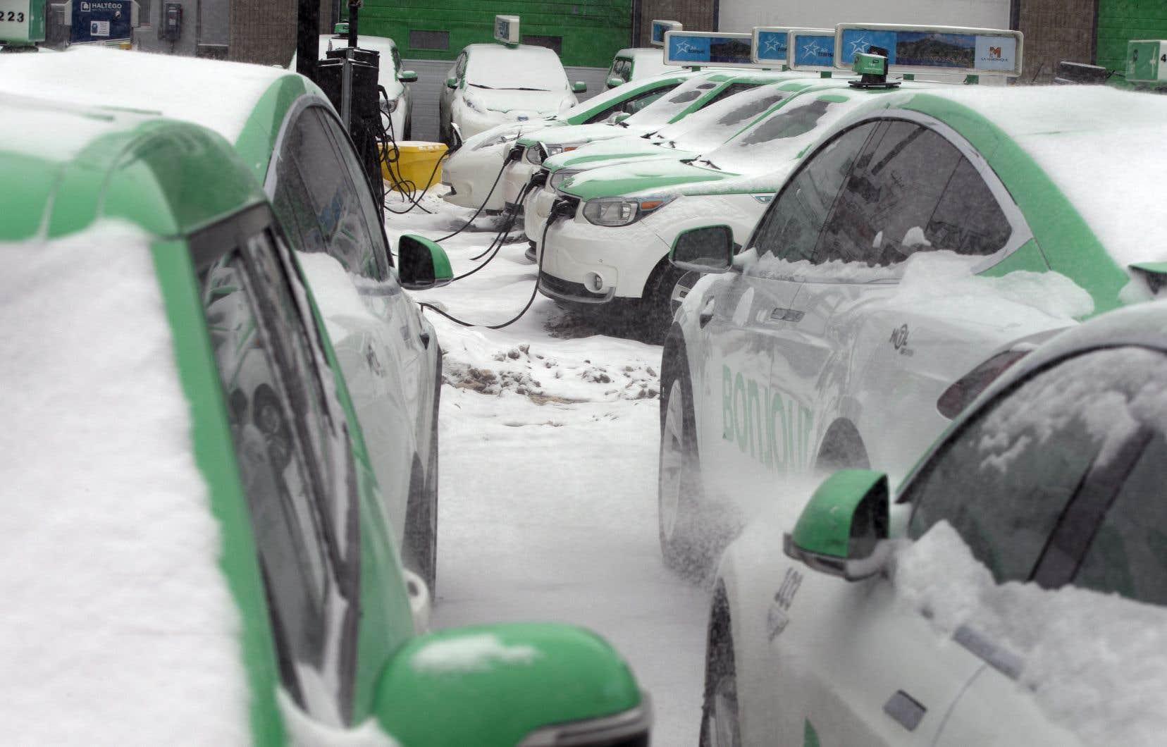 La compagnie Téo Taxi a fermé ses portes mardi matin et tous les chauffeurs ont été licenciés.