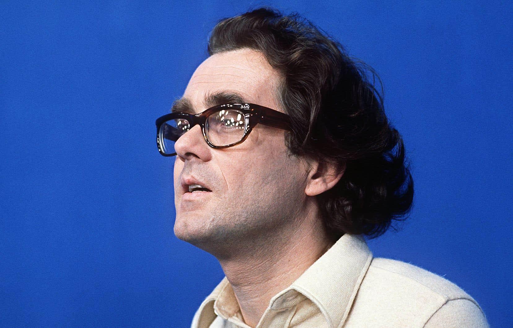 Michel Legrand, en 1970. Installé à Hollywood, il retrouve son vieux copain, Quincy Jones, et s'en fait un nouveau: Henry Mancini. Ces trois-là vont avoir un impact énorme sur la production de musiques de films et de télé.