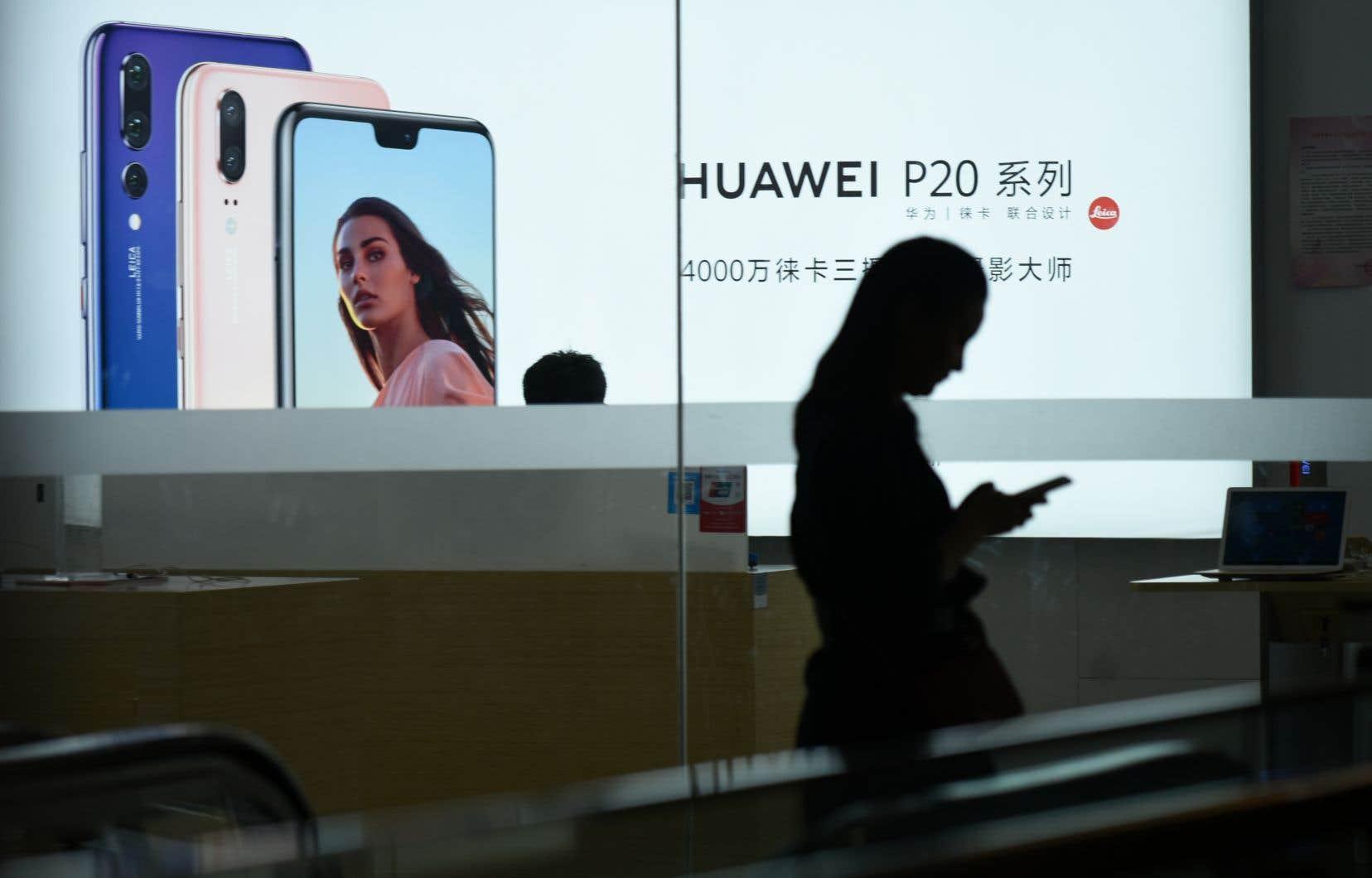 Les réactions des internautes chinois sur les réseaux sociaux ont montré à quel point l'opinion publique est perturbée.