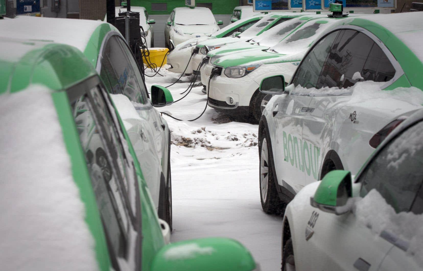 On a peu souligné l'approche innovante de Téo Taxi pour modifier de façon substantielle la dynamique de l'industrie du taxi à Montréal.