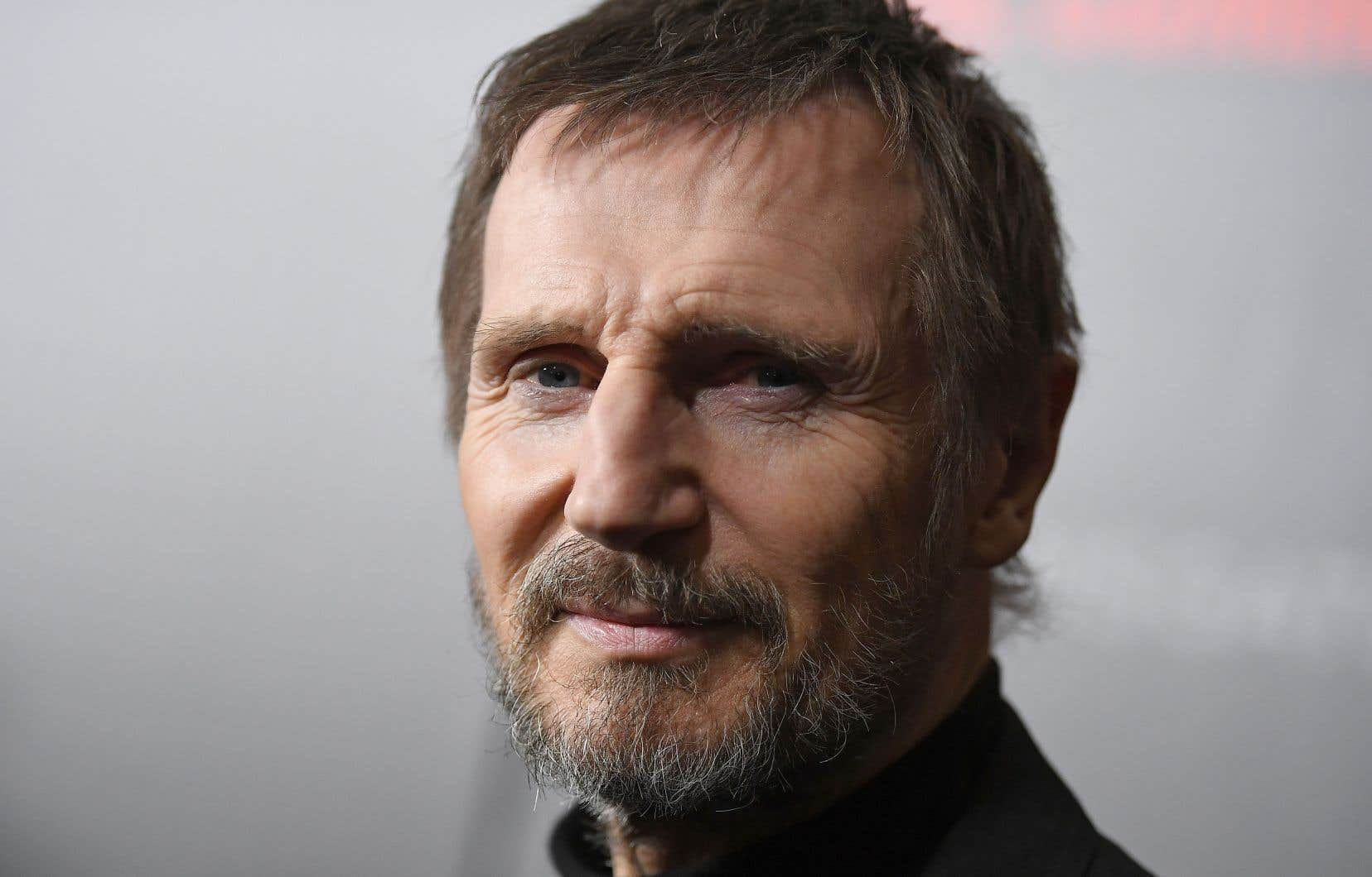 C'est en souhaitant aborder les ressorts psychologiques de son personnage dans le film «Sang froid» que Liam Neeson a raconté l'anecdote, vieille de 40ans.