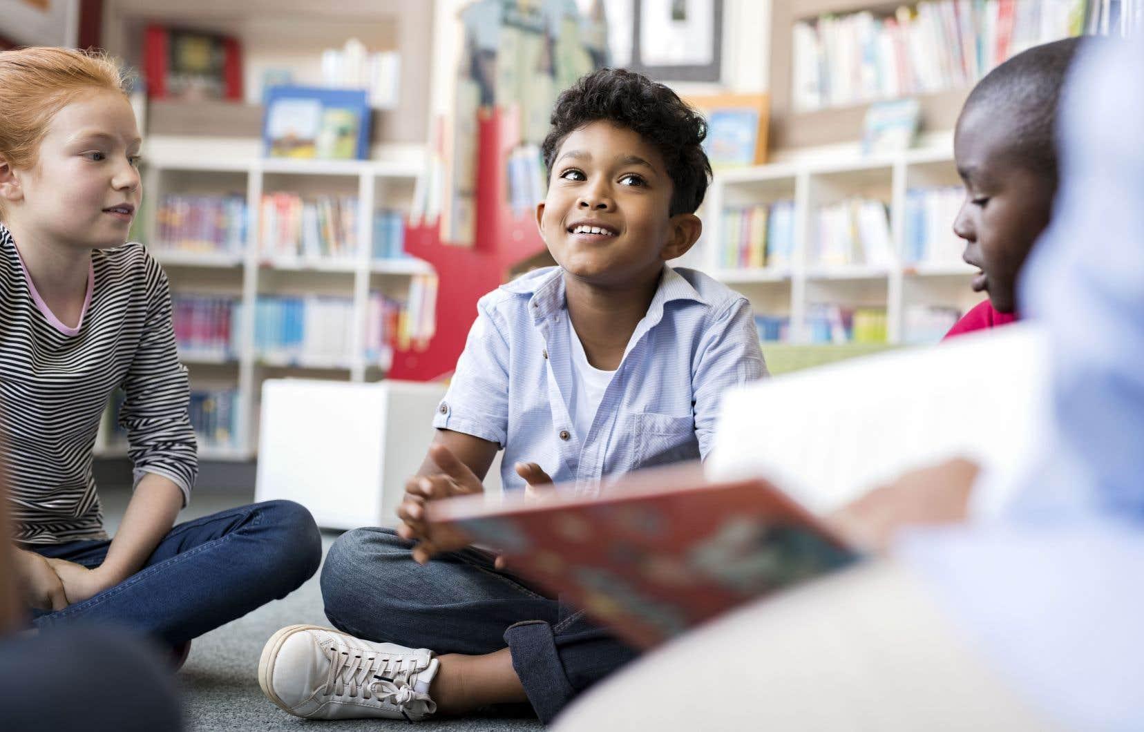 Le projet Agir tôt reposera sur le déploiement d'une plateforme informatique qui pourra donner aux parents accès à des questionnaires offrant l'évalutation du profil développe-mental de leur enfant.