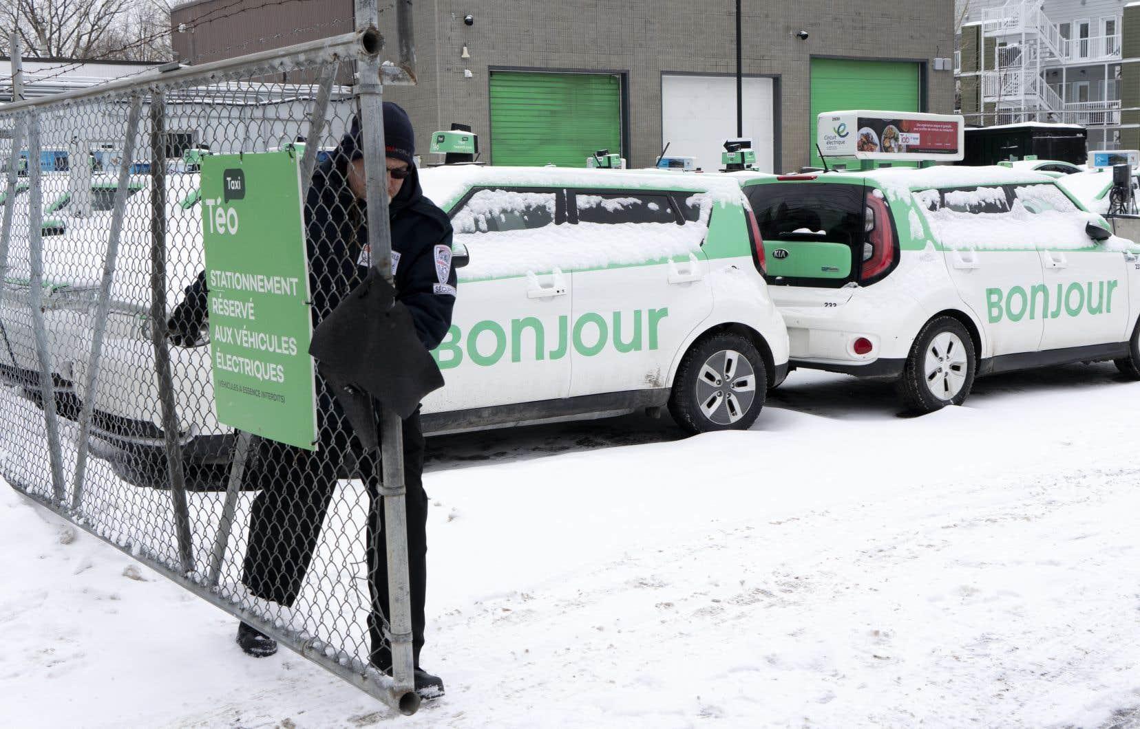 «Aucun repreneur sensé ne se lancera aujourd'hui dans l'aventure du taxi si les règles du jeu ne sont pas modifiées», juge l'expert en finance Michel Nadeau.