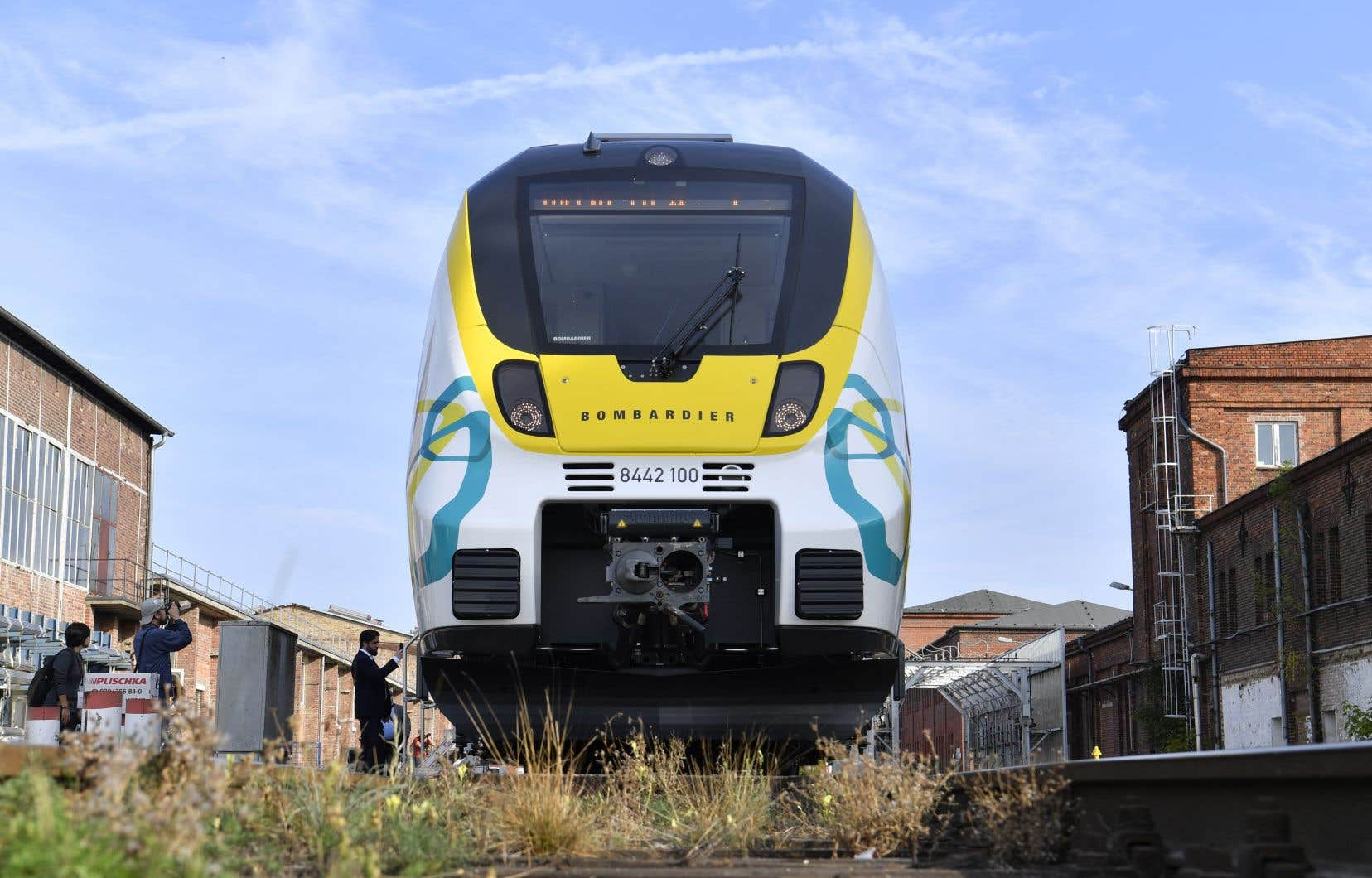 Bombardier Transport vient d'accumuler une série de ratés en l'espace d'un mois.
