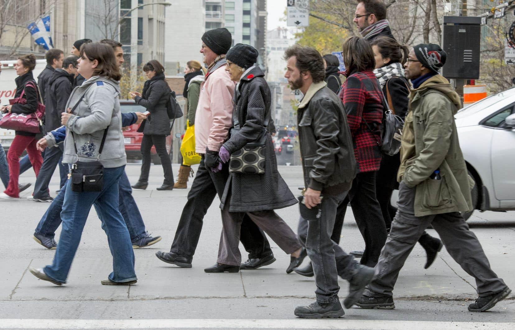 <p>L'emploi a augmenté dans six provinces, et les hausses les plus fortes ont été observées en Ontario et au Québec.</p>