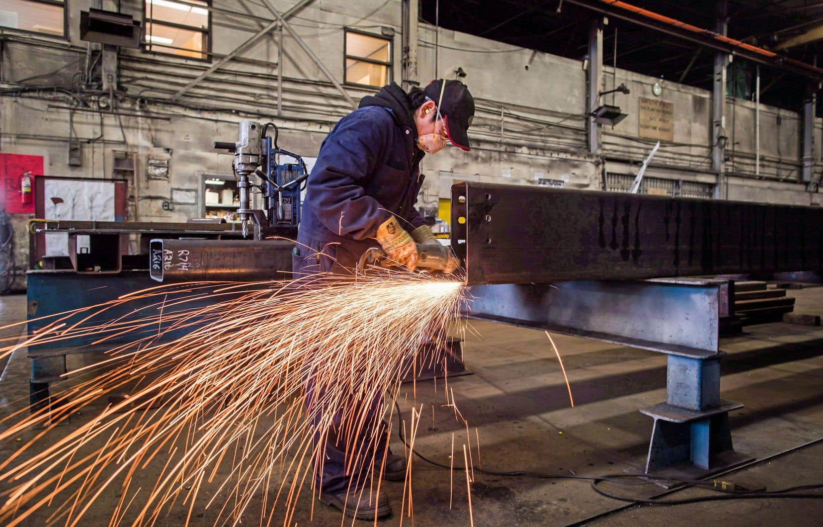 Le Canada a gagné en12 mois un total de 327000 emplois équivalant à une hausse de 1,8%, dont 38000 emplois (+ 0,9%) au Québec.