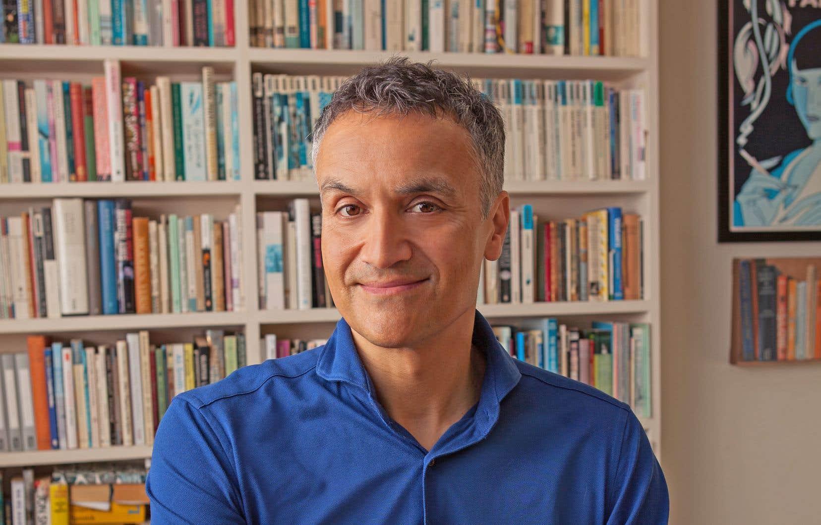 Connu pour son ouvrage «Éloge de la lenteur», le journaliste canadien Carl Honoré s'intéresse au thème du vieillissement dans un livre qui paraîtra à l'automne en français.