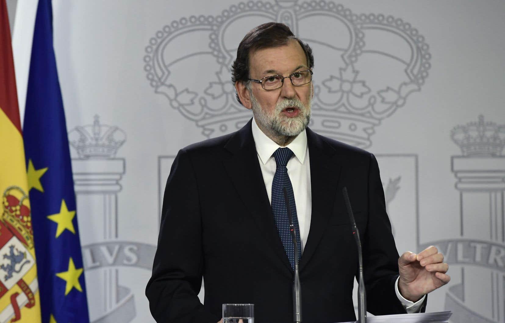 Des centaines de personnes vont y témoigner dont l'ancien chef de gouvernement conservateur Mariano Rajoy.