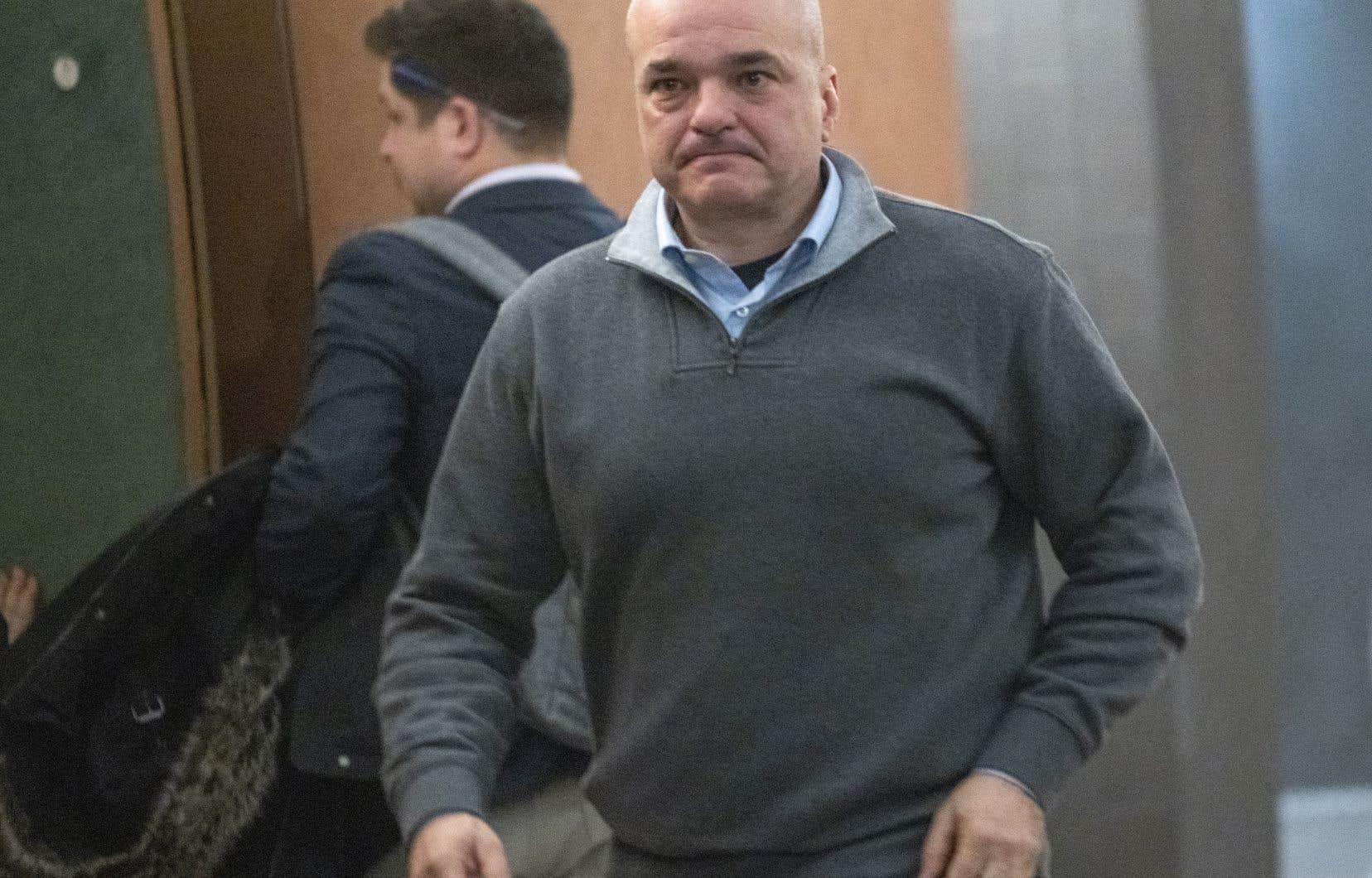 L'ancien vice-président aux finances de SNC-Lavalin Stéphane Roy n'a toujours pas subi son procès, cinq ans après le dépôt d'accusations.