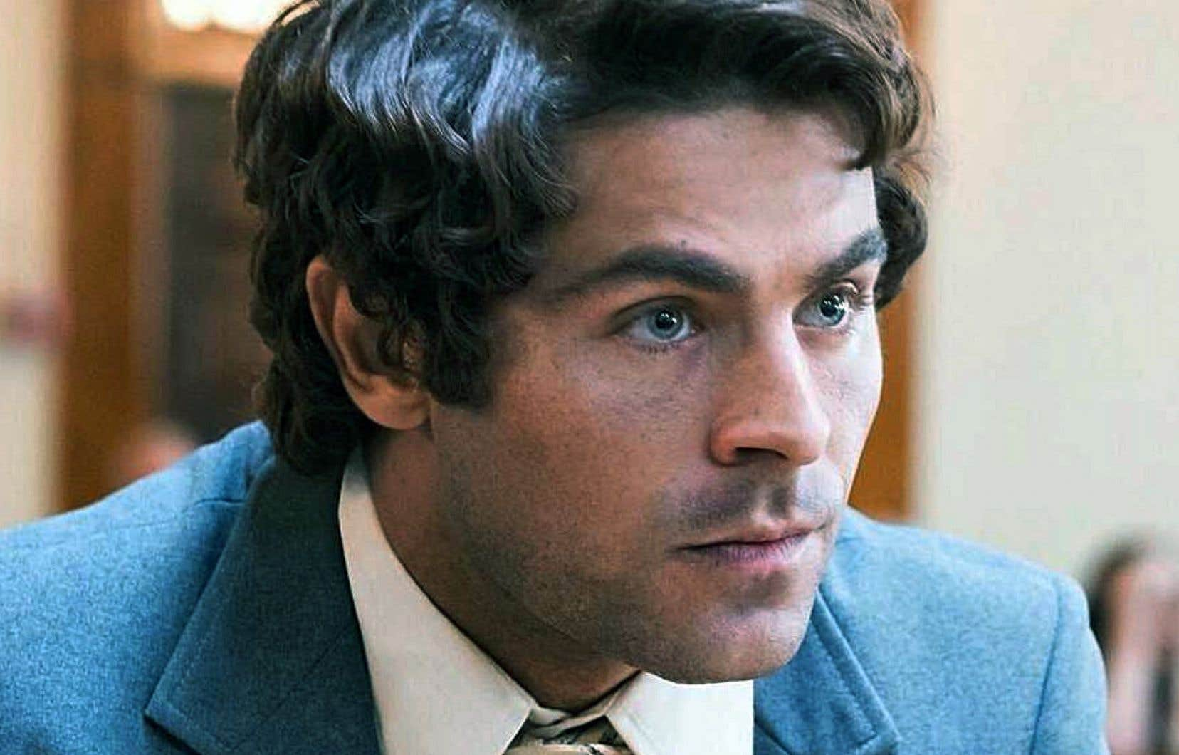 Zac Efron incarne le tueur Ted Bundy dans «Extremely Wicked, Shockingly Evil and Vile».
