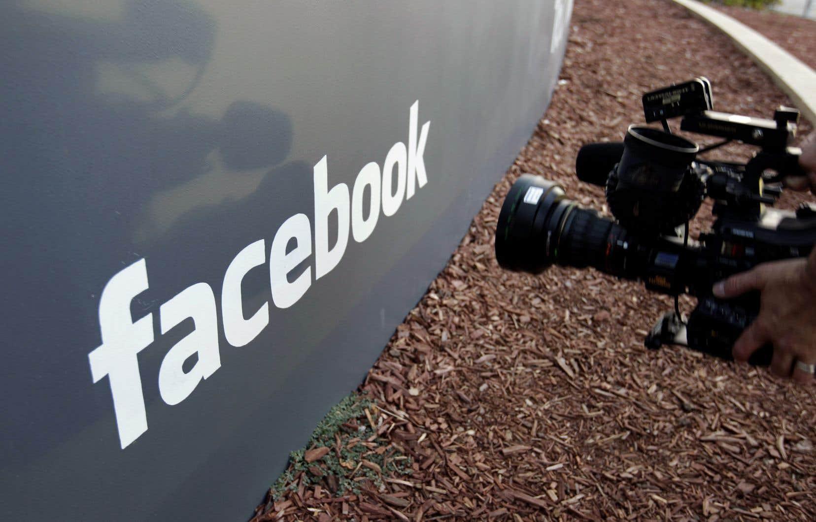 La FTC et Facebook seraient actuellement en train de négocier le montant d'un accord amiable qui permettrait à nouveau d'éviter des poursuites en justice.