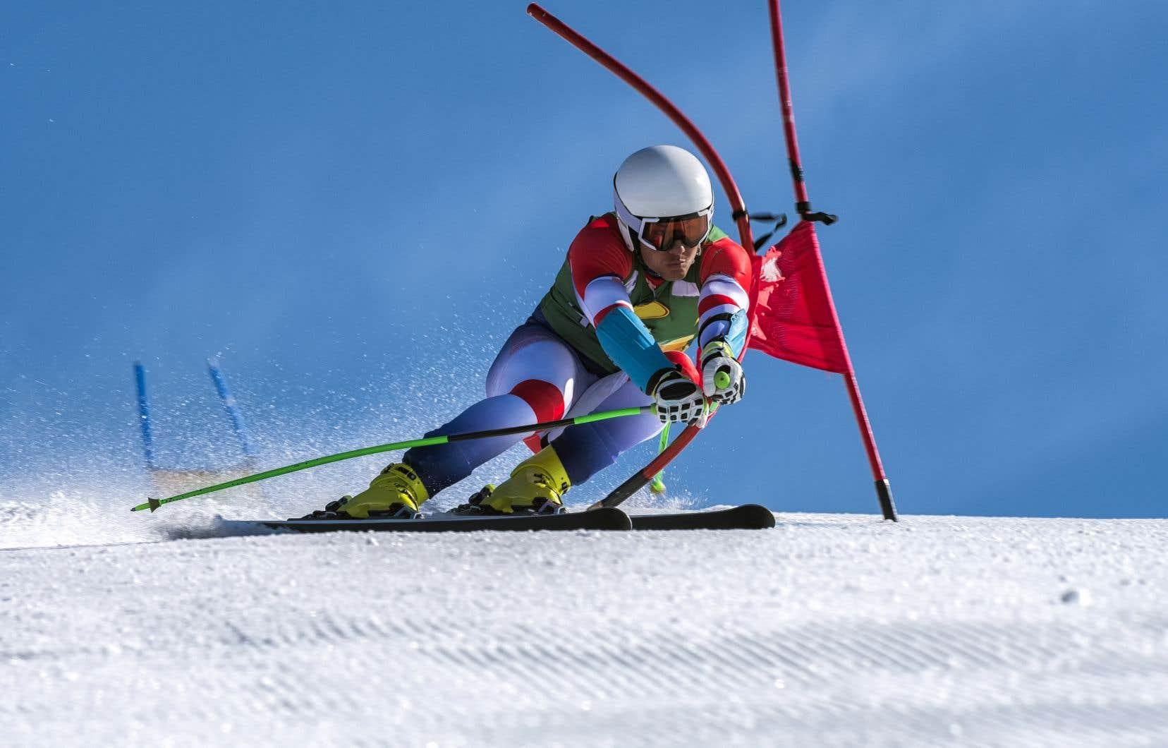Lapolitique sur l'inclusion des genres est appliquée aux Jeux d'hiver qui se déroulent jusqu'au 3mars à Red Deer, en Alberta.