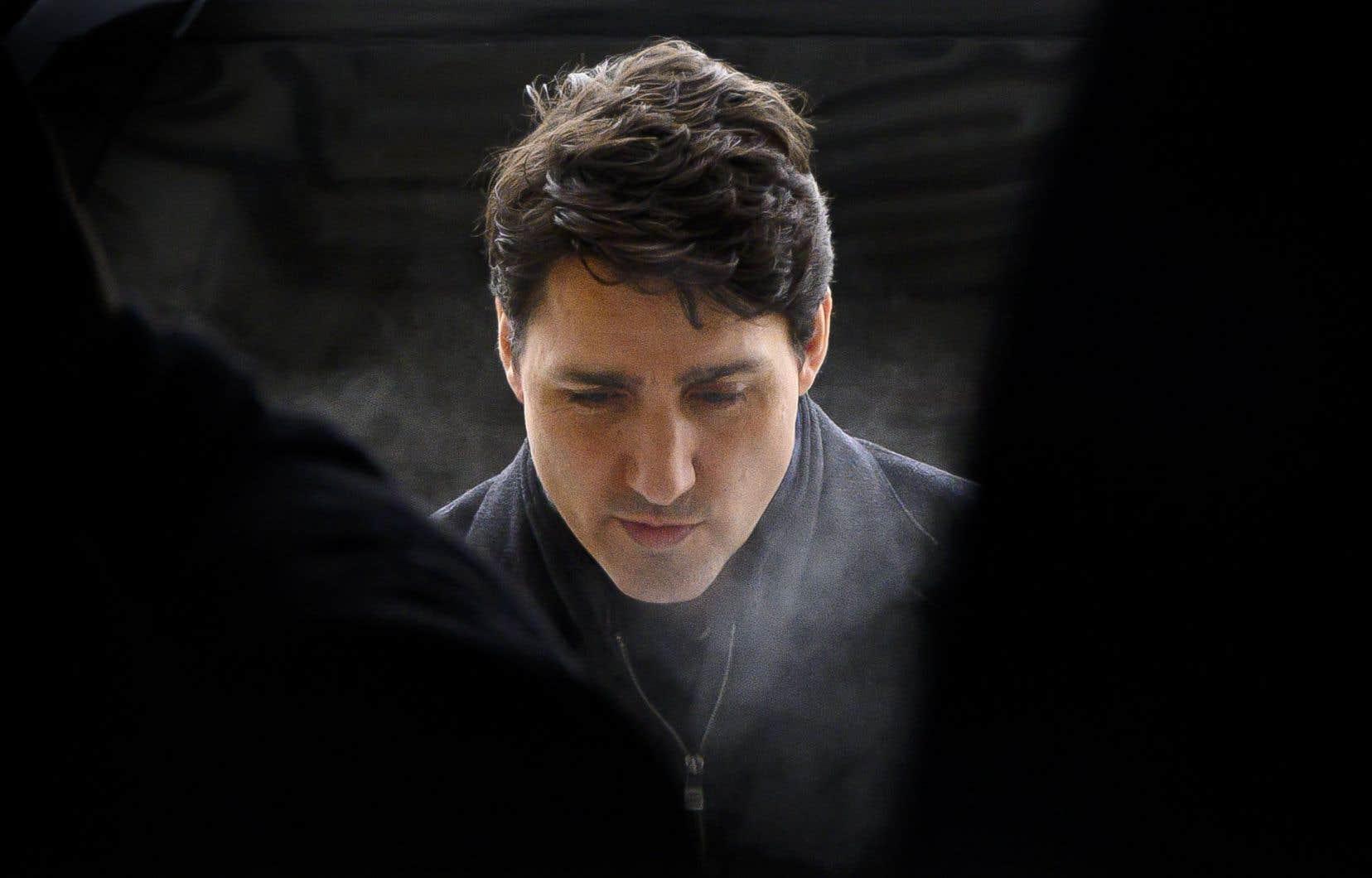 L'affaire SNC-Lavalin continue à tourmenter le gouvernement de Justin Trudeau, mais les députés libéraux assurent que tout va bien.
