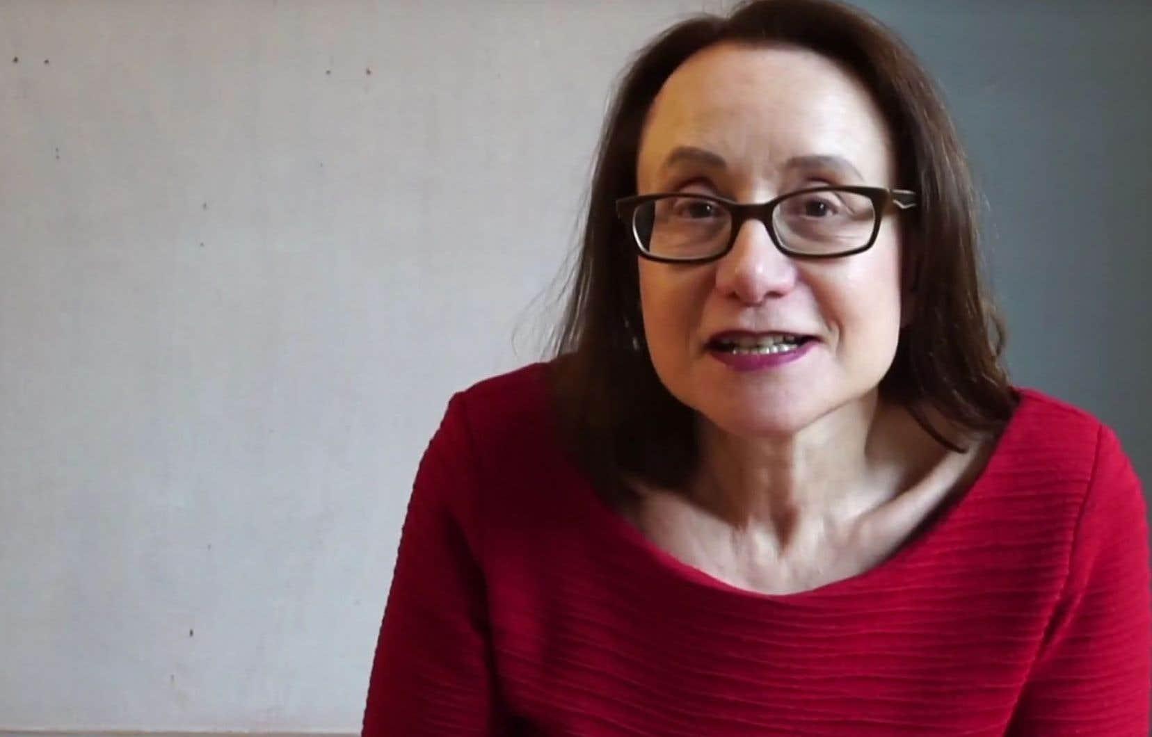 Professeure de littérature, Claude Habib est l'auteure de «Comment peut-on être tolérant?».