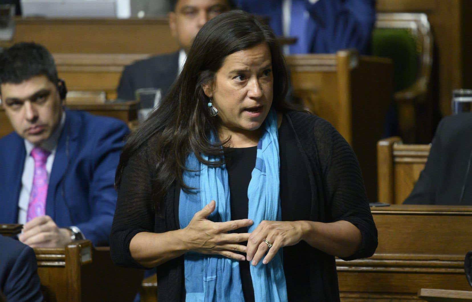 On ignore encore quand MmeWilson-Raybould témoignera en comité. Chose certaine, M.Trudeau, lui, ne se prêtera pas à ce jeu.