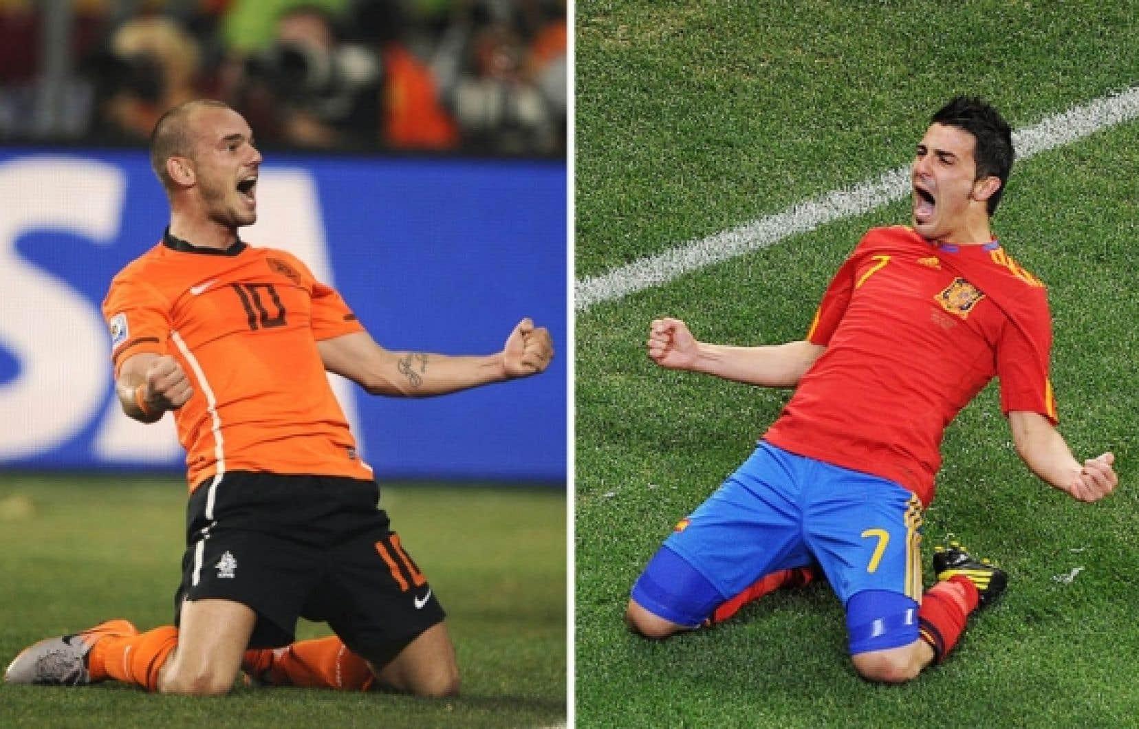 Coupe du monde 2010 l 39 explication finale en oranje et - Villa nefkens wageningen aux pays bas ...