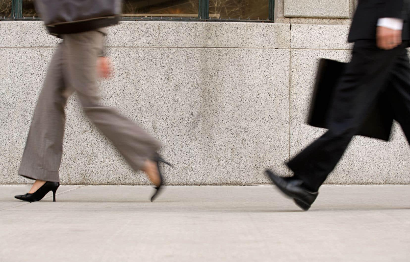 Les entreprises présentant une plus forte proportion de femmes à leur tête affichent des rendements à long terme de 36% supérieurs en Bourse, estime la firme d'analyse State Street.