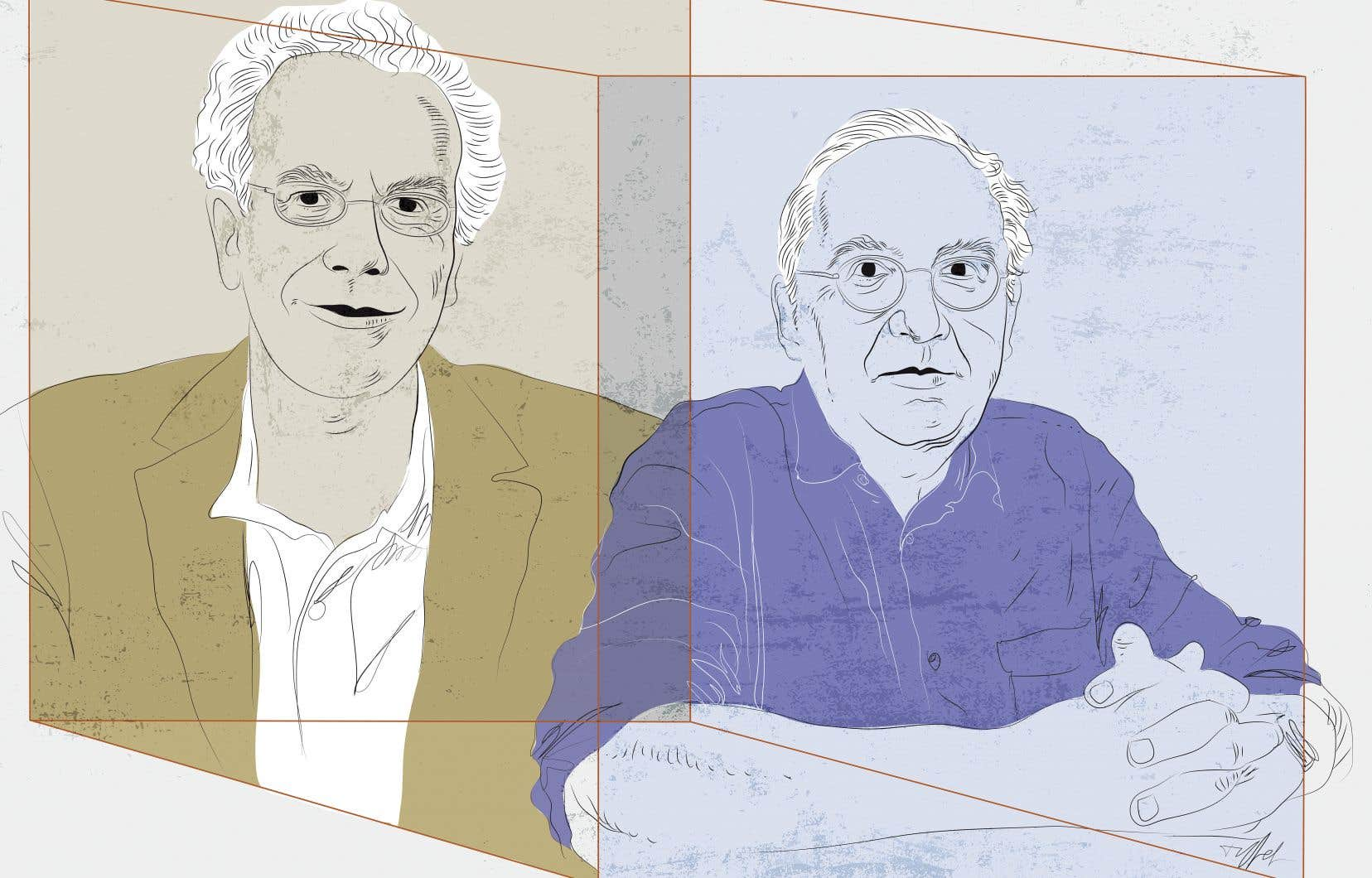 Selon Pierre Dardot et Christian Laval, l'insistance sur l'homme entrepreneurial viendrait notamment du fait que la politique de croissance, sous le néolibéralisme, est désormais centrée autour du capital humain. Et la croissance économique constitue elle-même la seule politique sociale d'intérêt.