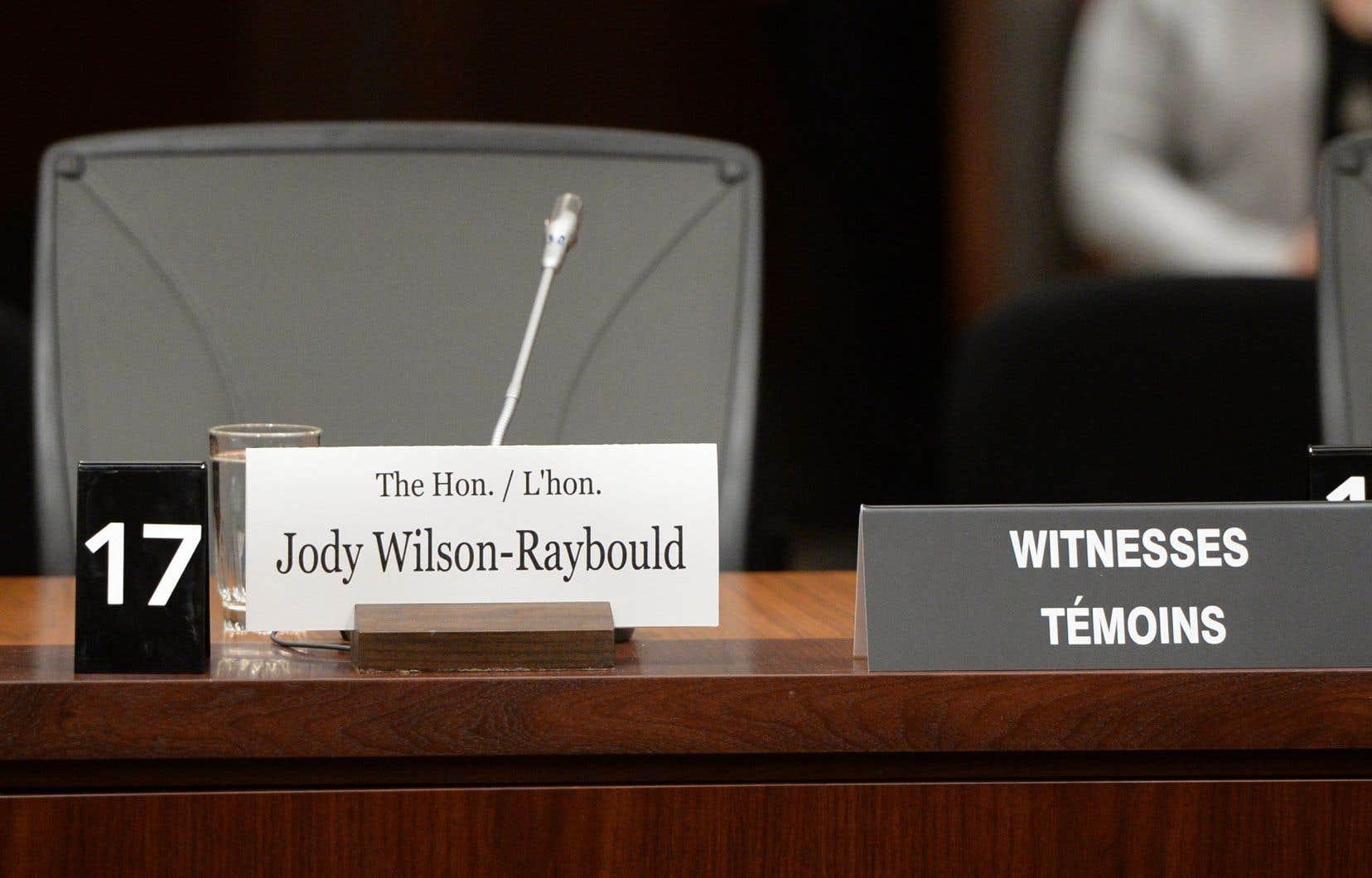 «Le Comité de la justice qui enquête sur l'affaire SNC-Lavalin n'entendra jamais le véritable auteur de l'ingérence politique dénoncée par Jody Wilson-Raybould», affirme l'auteur.
