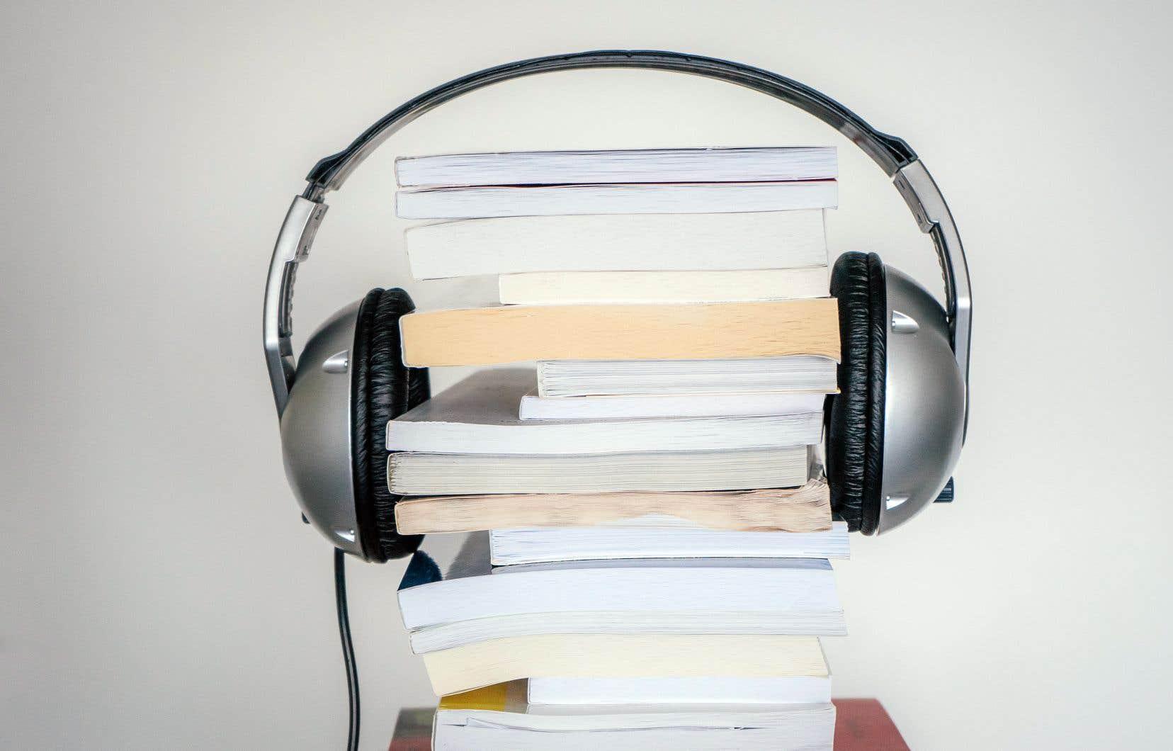 De Marque proposera bientôt aux éditeurs québécois des services de production d'audiolivres, en collaboration avec Vues et Voix.
