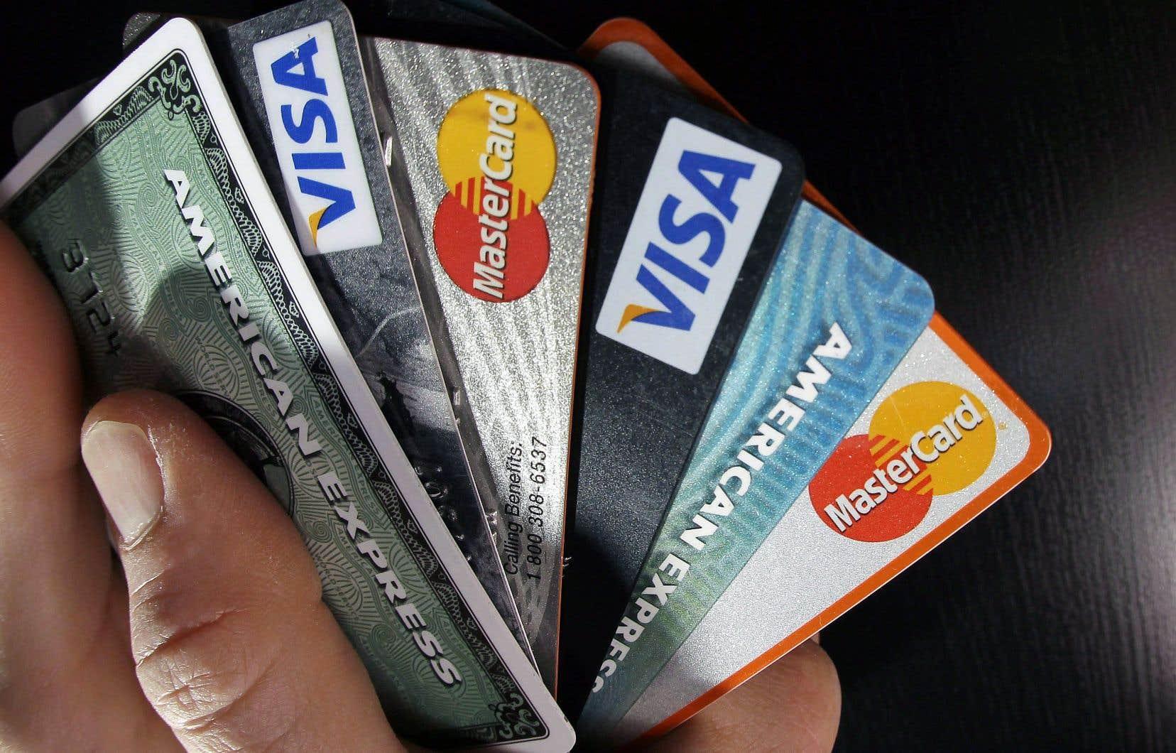 Le risque de défaut de paiement s'est accru.