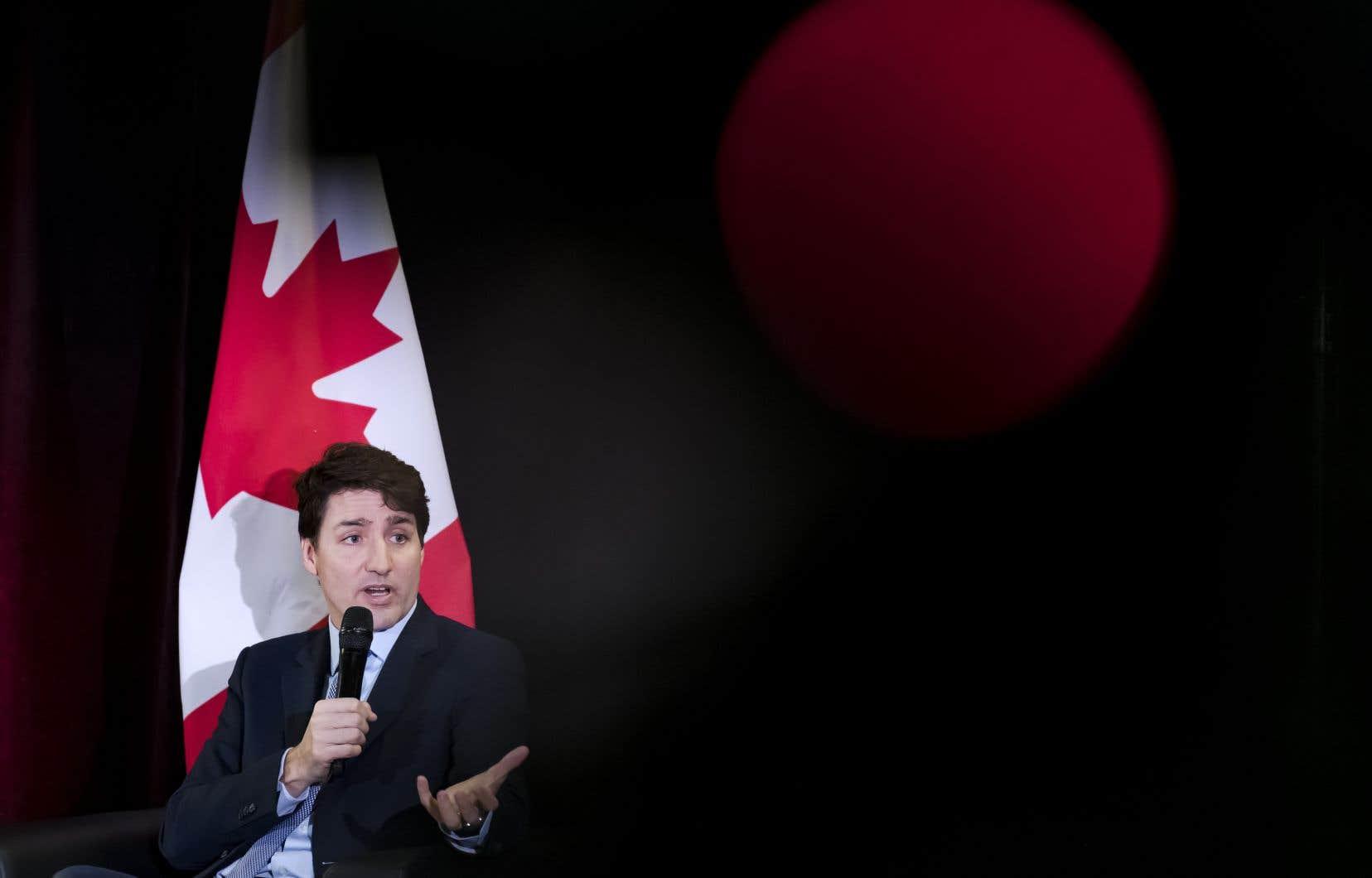 Le premier ministre Justin Trudeau présentera des excuses jeudi au nom du gouvernement pour les mauvais traitements infligés aux Inuits pendant les épidémies de tuberculose.