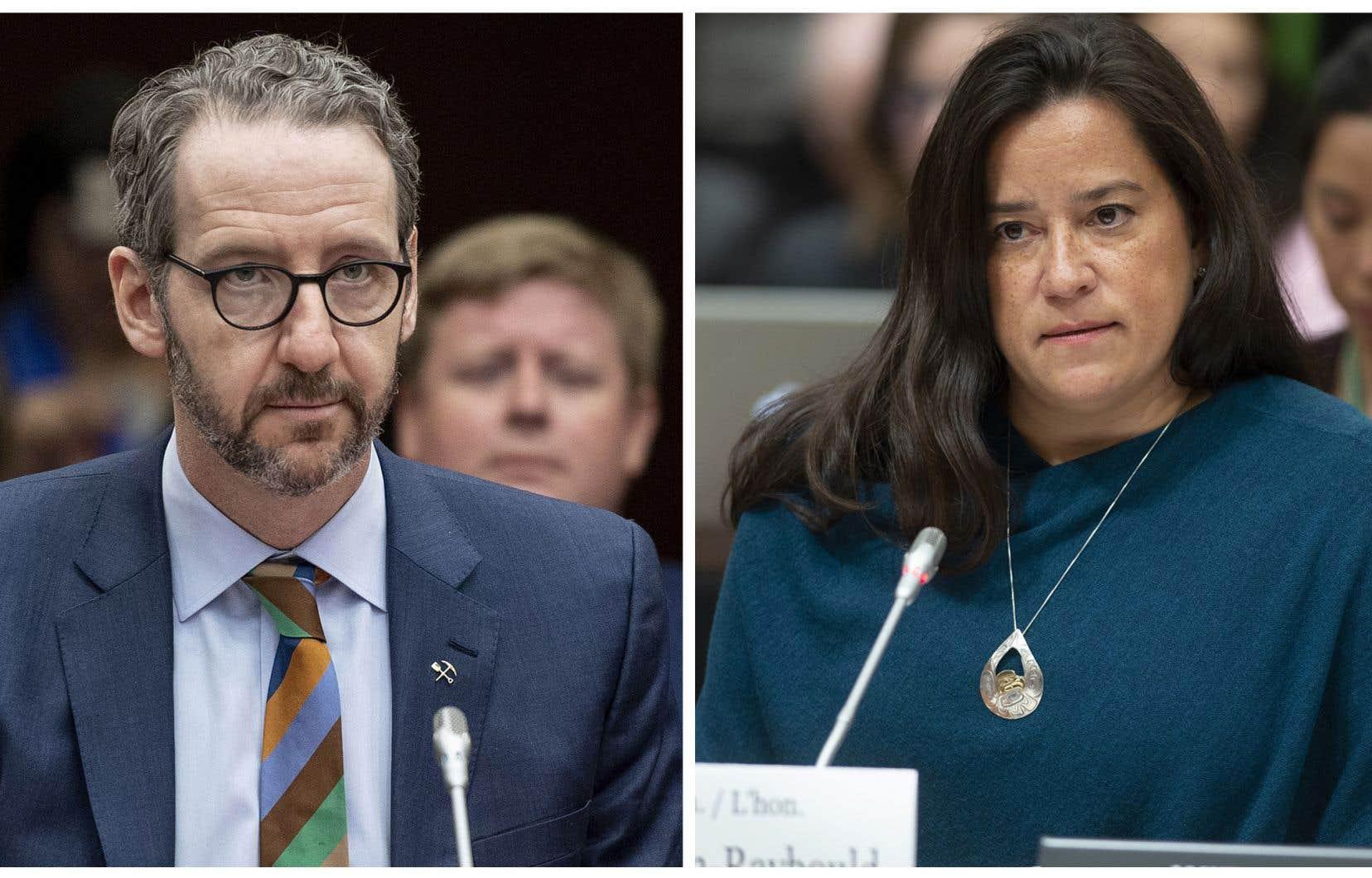 Les témoignages croisés de Gerald Butts et Jody Wilson-Raybould devant le Comité permanent de la justice ont révélé une profonde divergence de perceptions quant aux événements liés au dossier SNC-Lavalin.