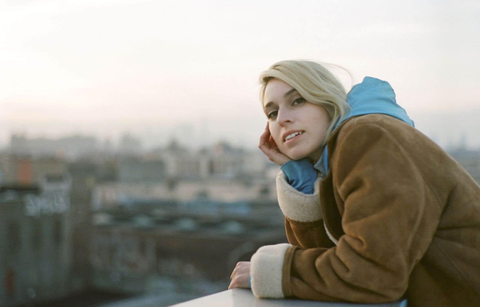 Le jour de l'entretien avec «Le Devoir» depuis New York, Josie Boivin, alias Munya, découvrait qu'elle fait partie de la liste des 100 artistes à surveiller au South by South West, selon NationalPublic Radio.