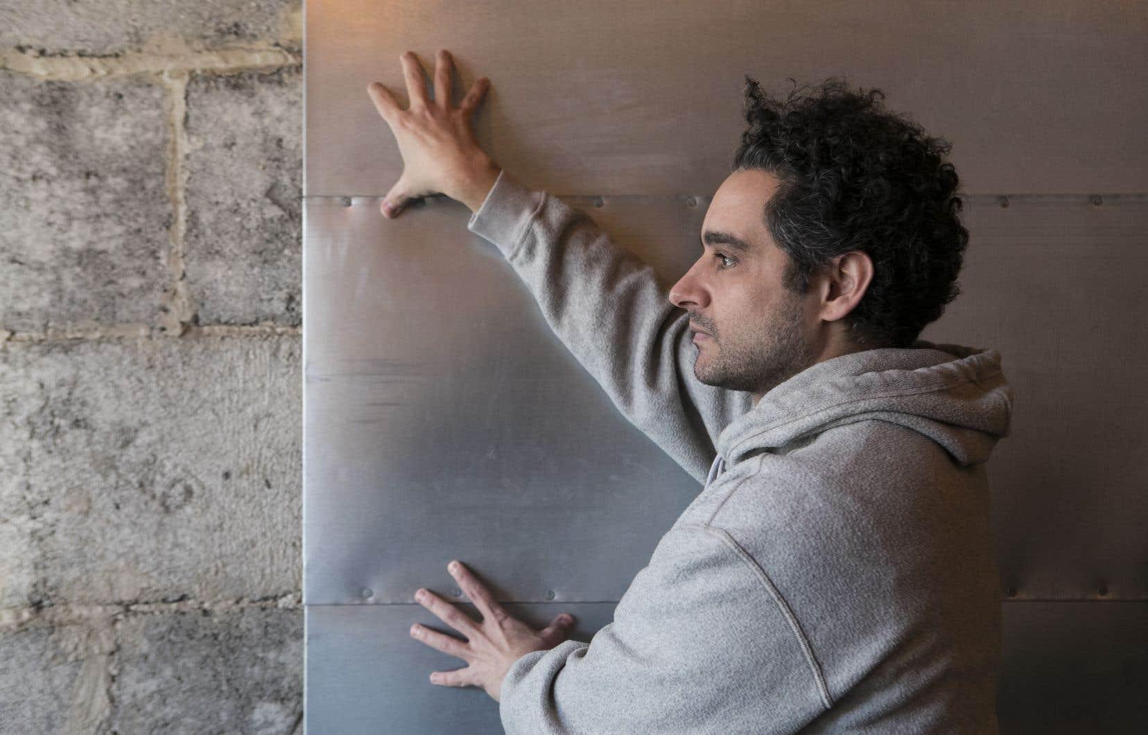 La notion d'intelligence émotionnelle qui se matérialise par l'interaction entre danseurs et public est, pour Ismaël Mouaraki, une clé de voûte de «Phenomena».