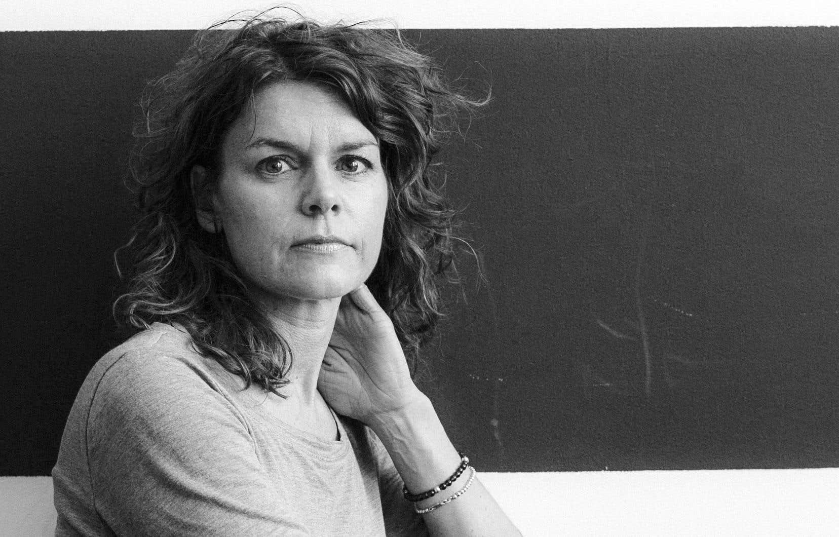 La cinéaste Catherine Hébert s'est passionnée pour la monteuse de «Shoah», Ziva Postec.
