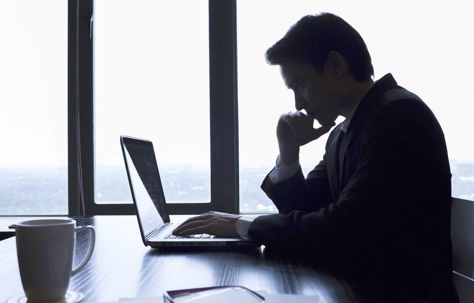 Le nombre de postes d'employés parmi les plus désirables dans le secteur privé avait augmenté de 31800 le mois dernier, selon Statistique Canada.