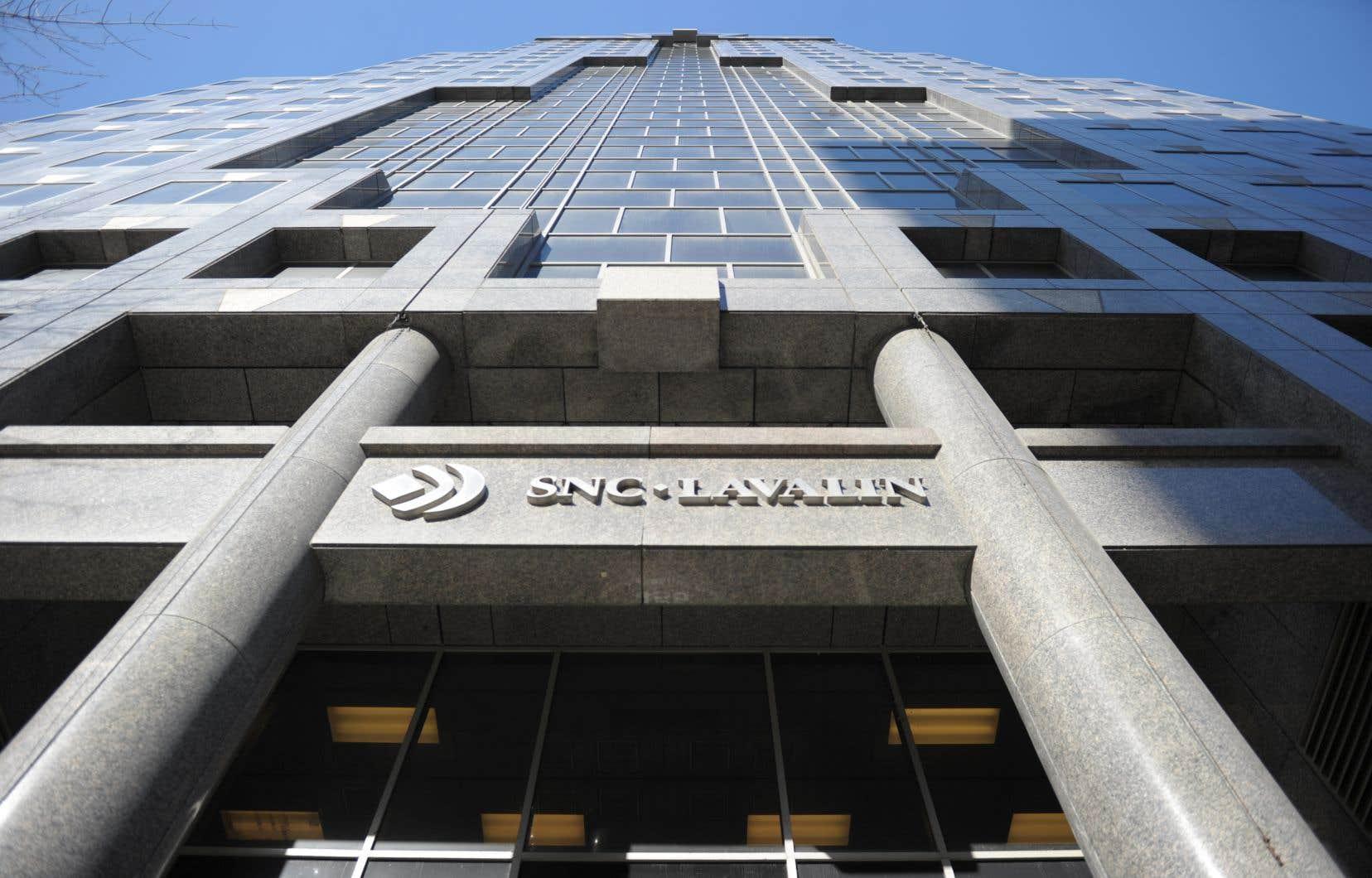 Vendredi, SNC-Lavalin a subi un revers dans sa tentative d'éviter un procès. La Cour fédérale a rejeté sa demande de révision de la décision du fédéral de ne pas négocier un accord de réparation avec elle.