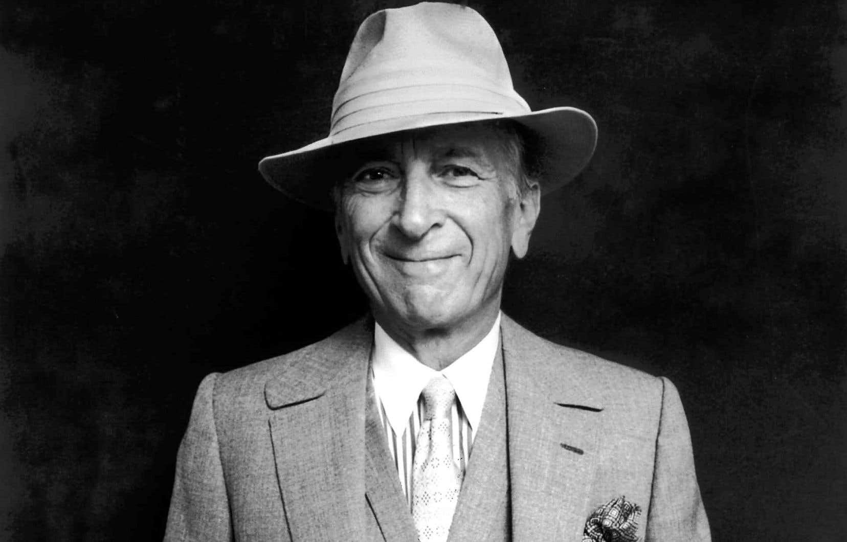 Gay Talese, fils de tailleur calabrais devenu célèbre grâce à ses articles dans «Esquire» et «The New Yorker», d'où sont tirés quelques-uns des 11 chapitres de «Tout est affaire d'imagination».
