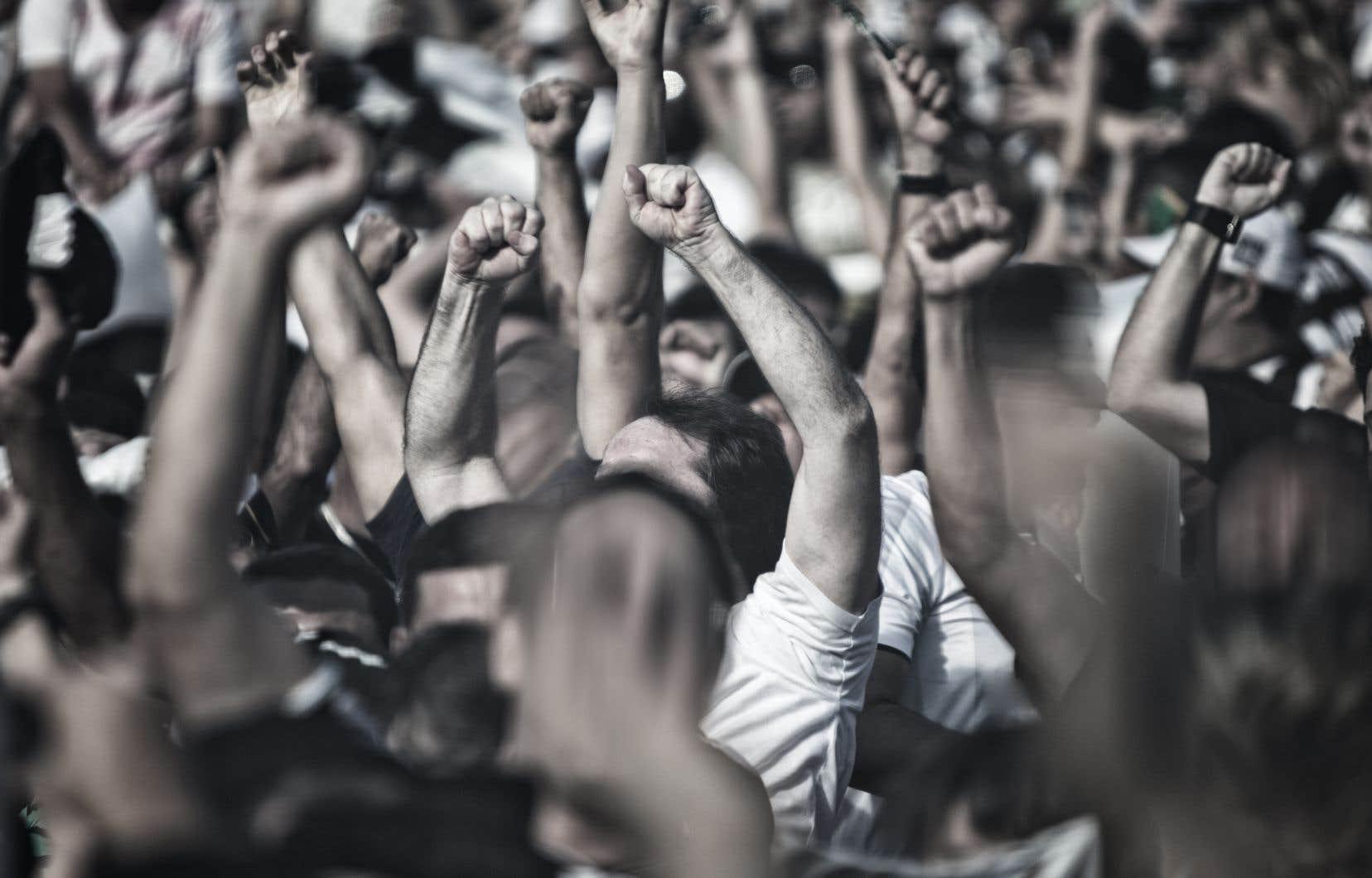 «Il faudra des lois, certes, mais surtout une mobilisation des différents acteurs du milieu sportif dans la mise en place de conduites favorables à la pratique sportive pacifique», estime la directrice générale de l'Institut Pacifique, Shirlane Day.