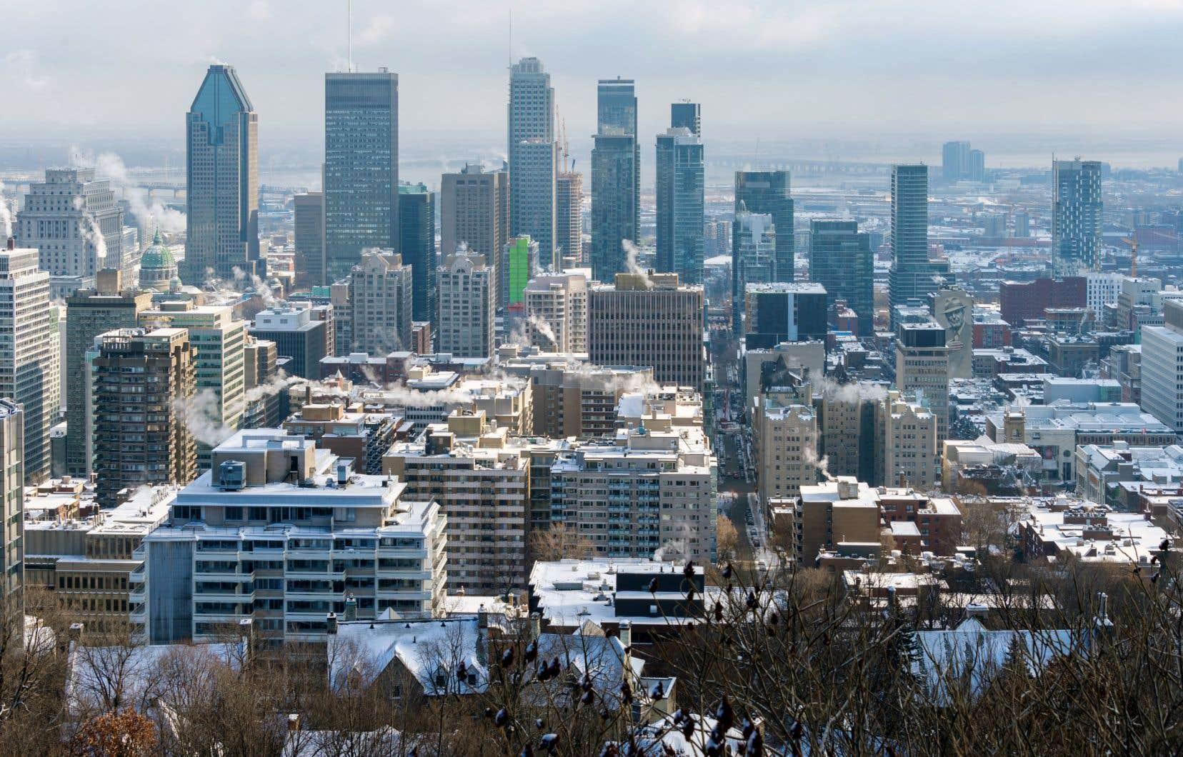Le pourcentage de ménages québécois qui sont propriétaires occupants se chiffre à 61,3 %, comparativement à une moyenne canadienne de 67,8 %.
