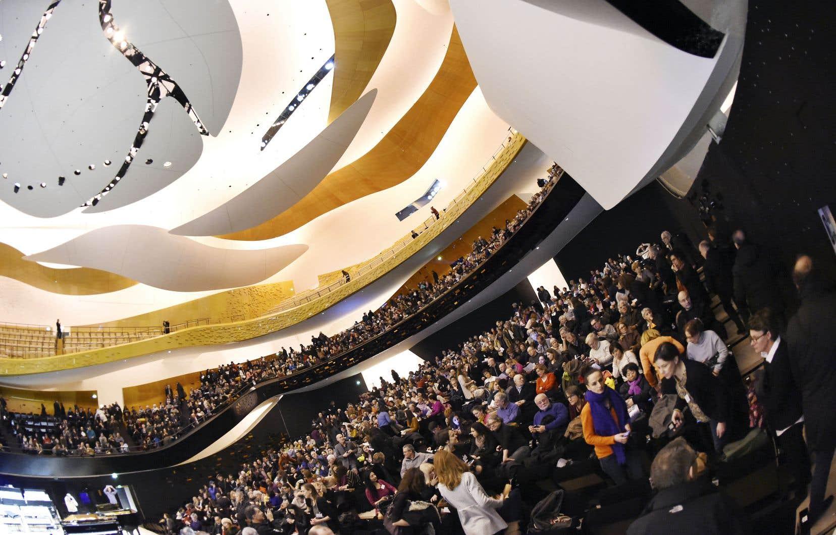 Une étude réalisée durant la saison 2016-2017 par la Philharmonie de Paris donne des pistes intéressantes pour renouveler ses publics.