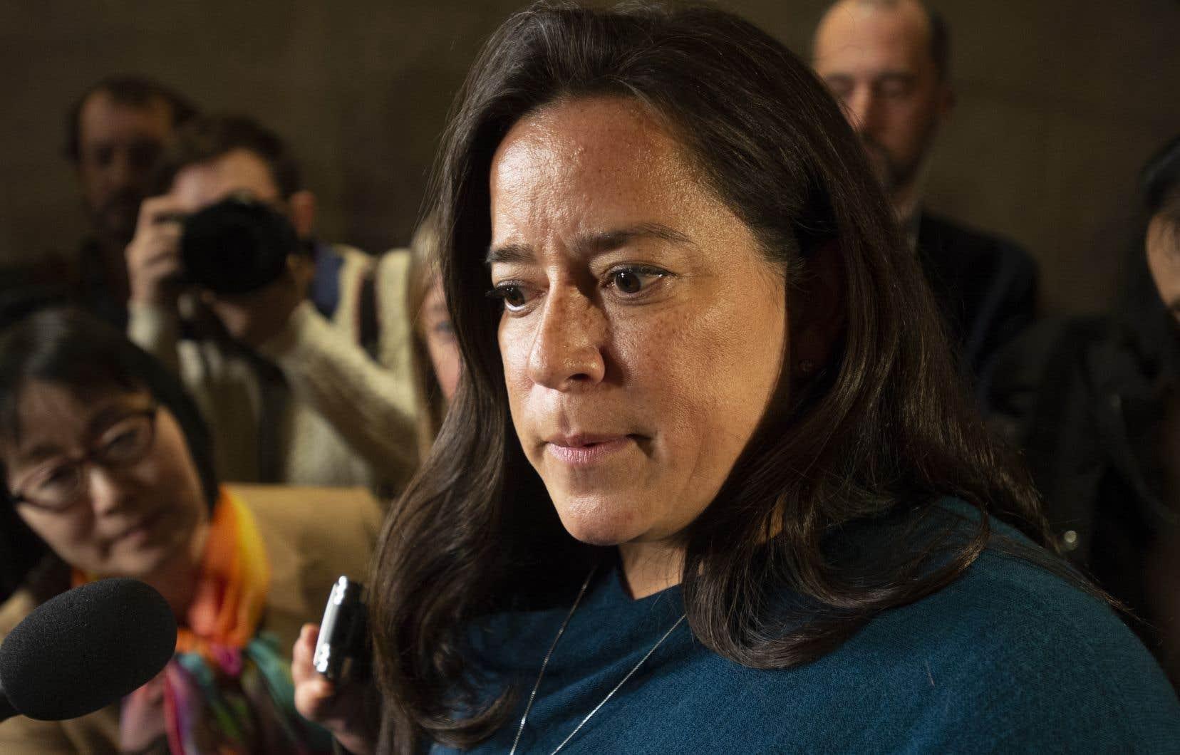 Des sources indiquent que la recommandation de l'ancienne ministre de la Justice avait constitué un épisode de «désaccord important» avec le premier ministre.
