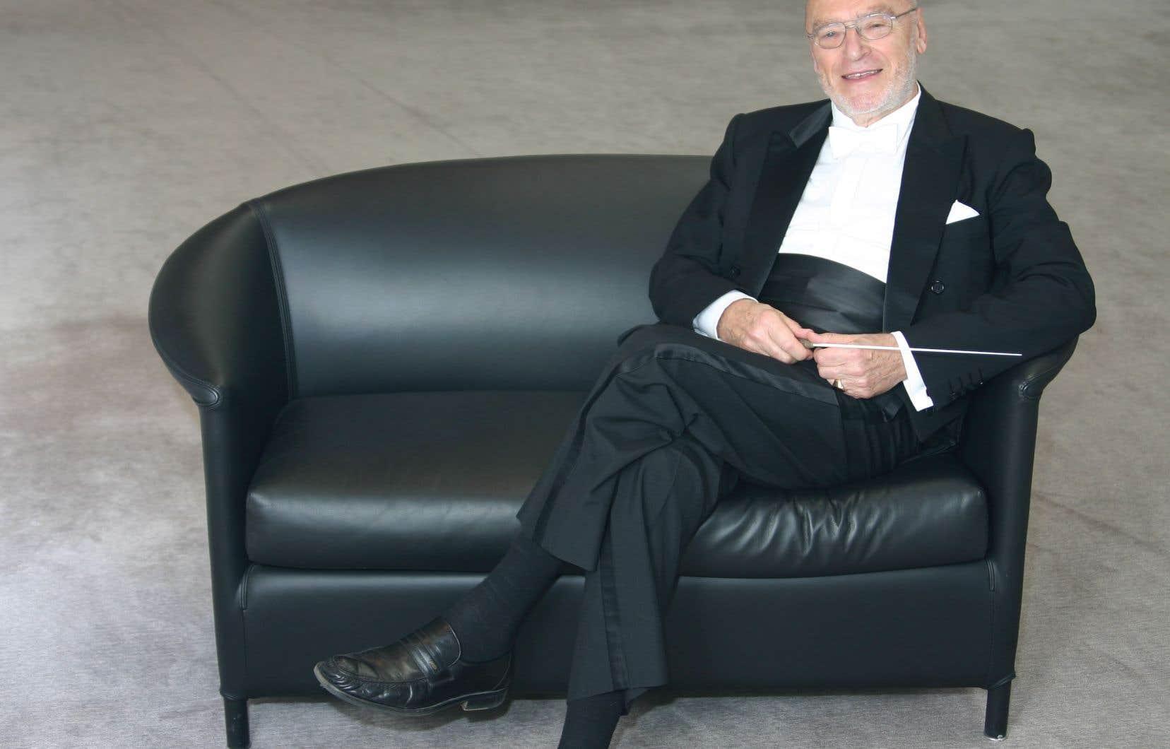 Michael Gielen secoue musicalement l'Orchestre symphonique de Cincinnati entre 1980 et 1986. Mais c'est à partir de 1986 qu'il accomplira «son œuvre» en prenant la tête de l'Orchestre du Südwestfunk de Baden-Baden.
