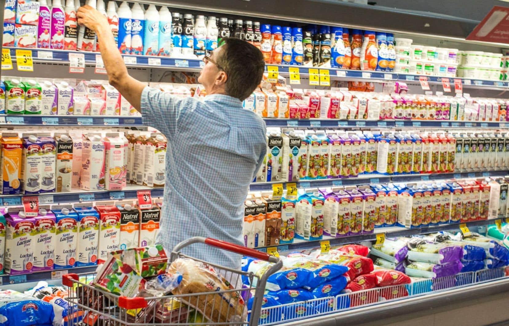 Les consommateurs se questionnent de plus en plus sur la provenance et la composition de leurs aliments.