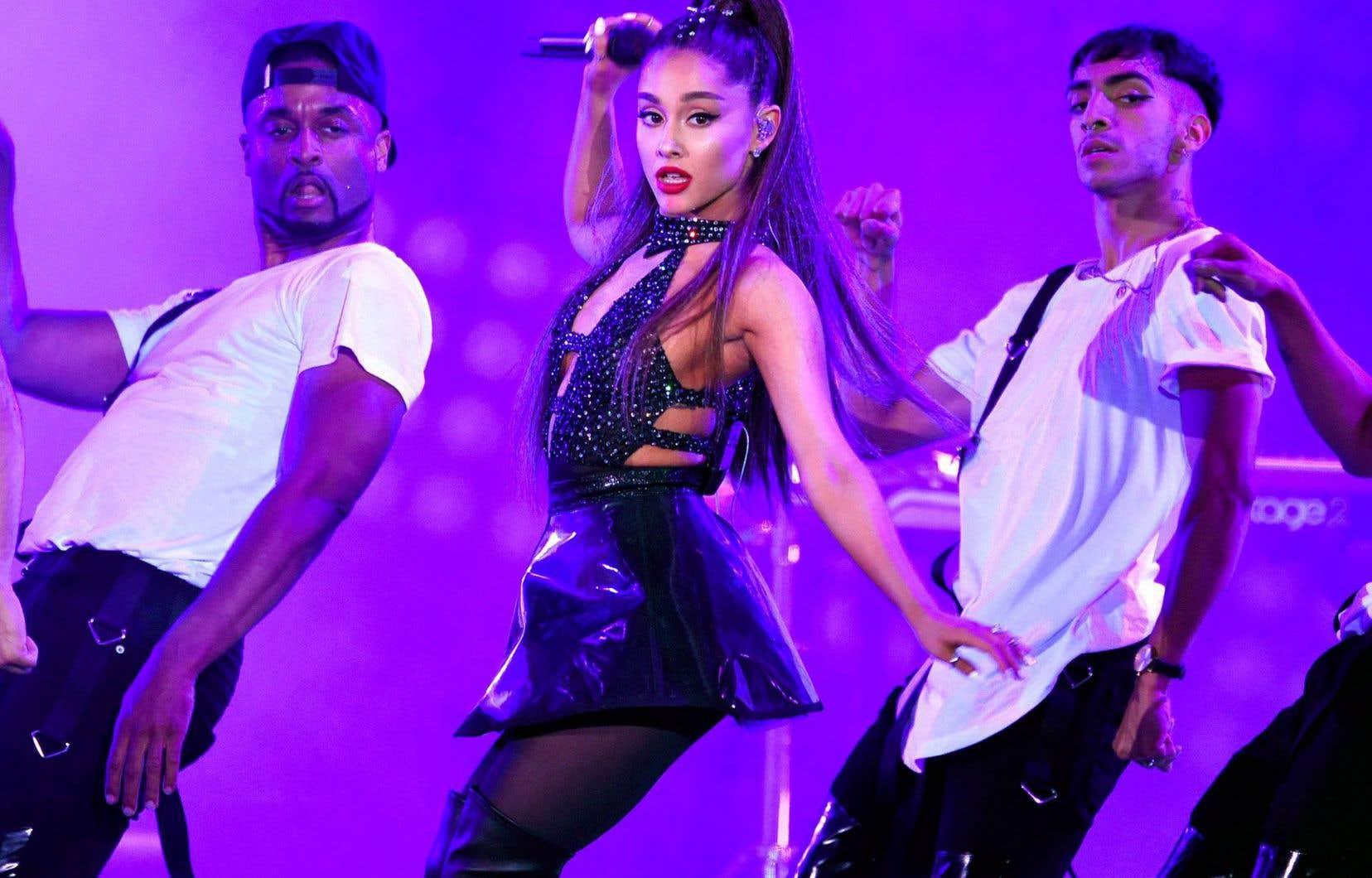 Autant dire qu'on s'attendait à s'en faire mettre plein la vue hier soir par Ariana Grande au Centre Bell, et c'est ce à quoi les fans ont eu droit, selon notre critique Philippe Renaud.