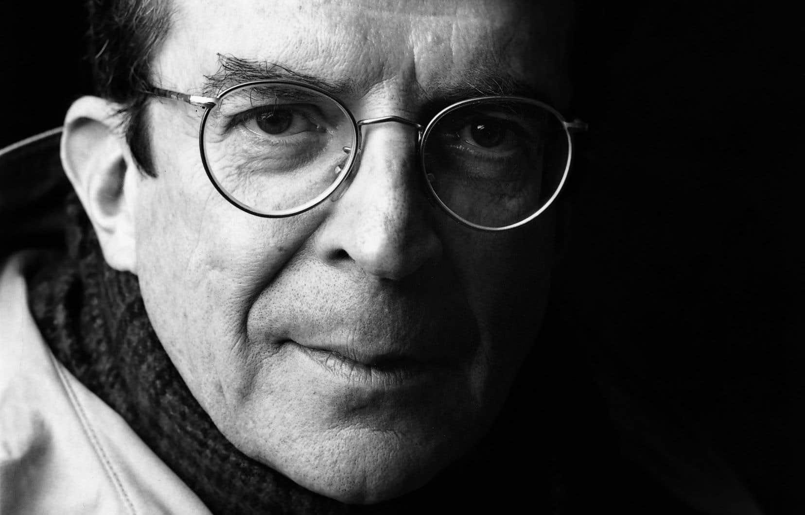 Yves Préfontaine laisse derrière lui une œuvre poétique foisonnante.