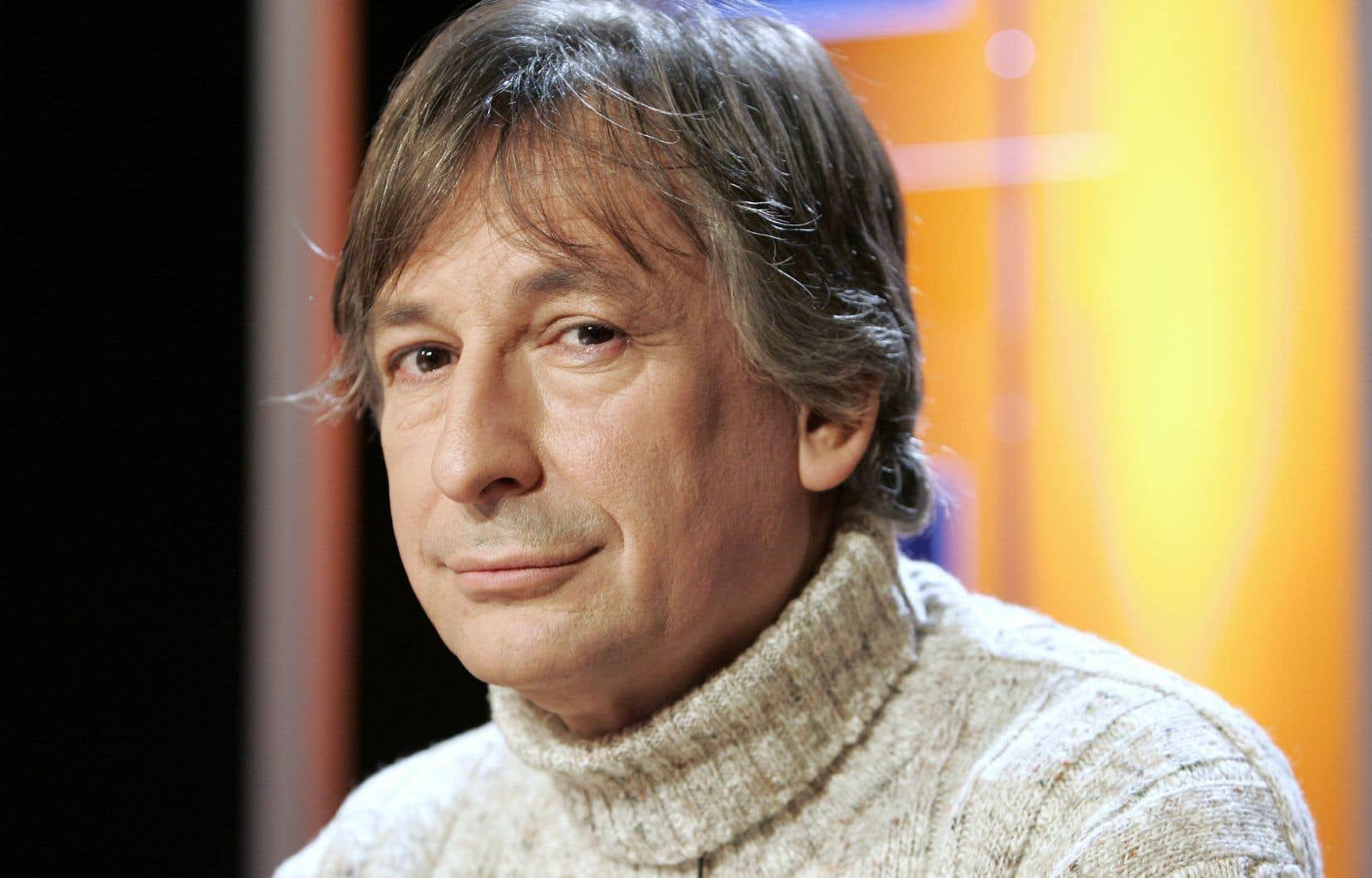 Jean Rouaud publie le cinquième volet d'une série autobiographique amorcée en 2011 avec «Comment gagner sa vie honnêtement».