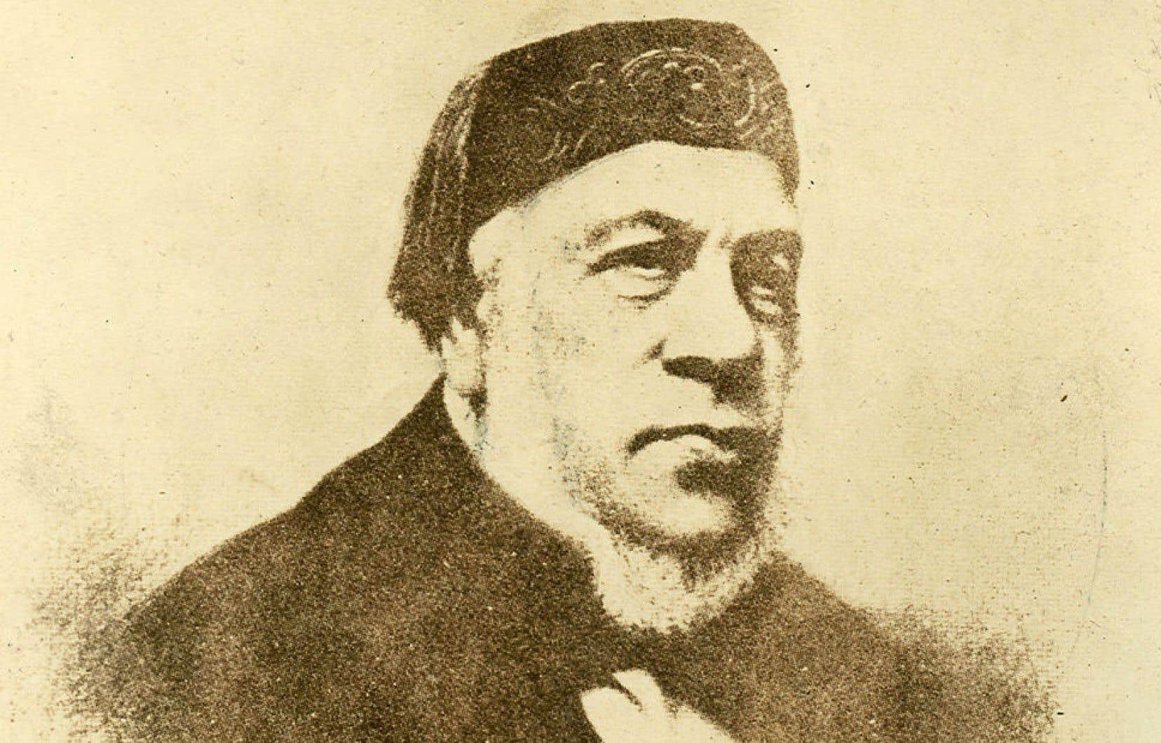 Né en Écosse, mais plus anglo-saxon que celtique d'esprit, Adam Thom (1802-1890) défend l'unité de l'Empire britannique, dont il vante la suprématie sur les Français ou les Canadiens d'alors, descendants de Français.