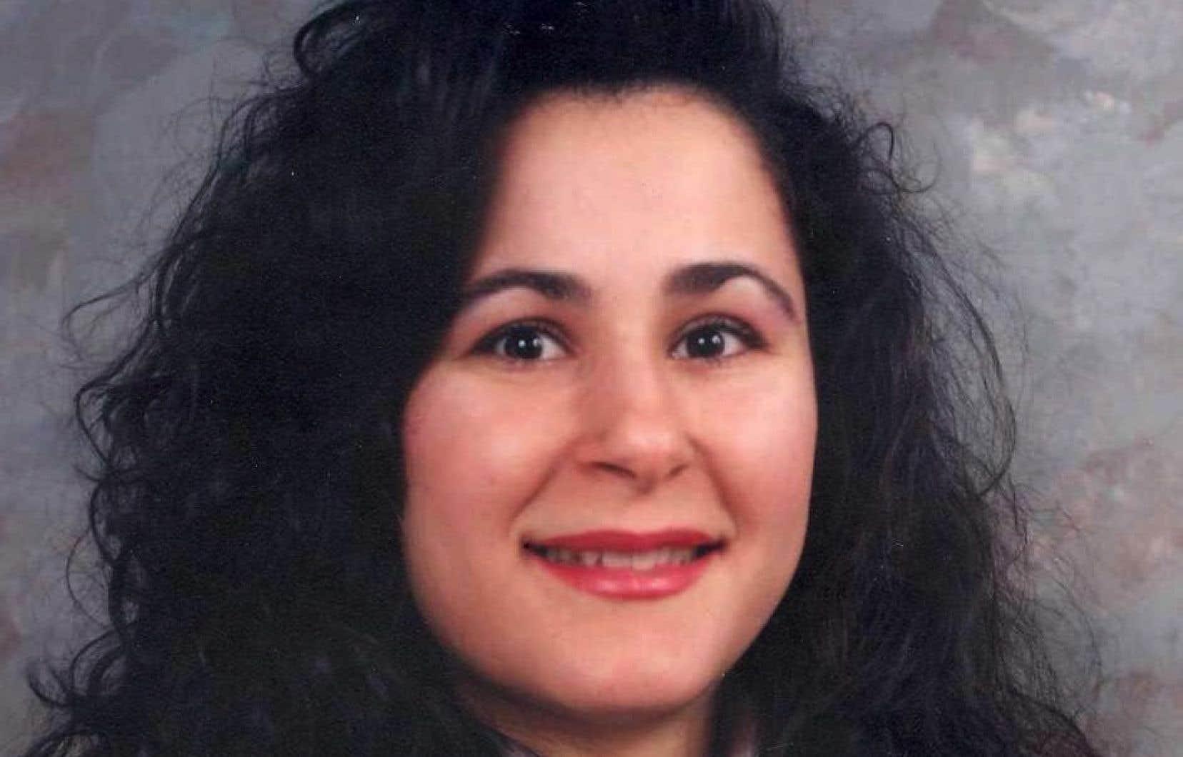 <p>Au cours de son procès, Adèle Sorella a déclaré n'avoir que peu de souvenirs du jour où ses filles ont été retrouvées mortes.</p>