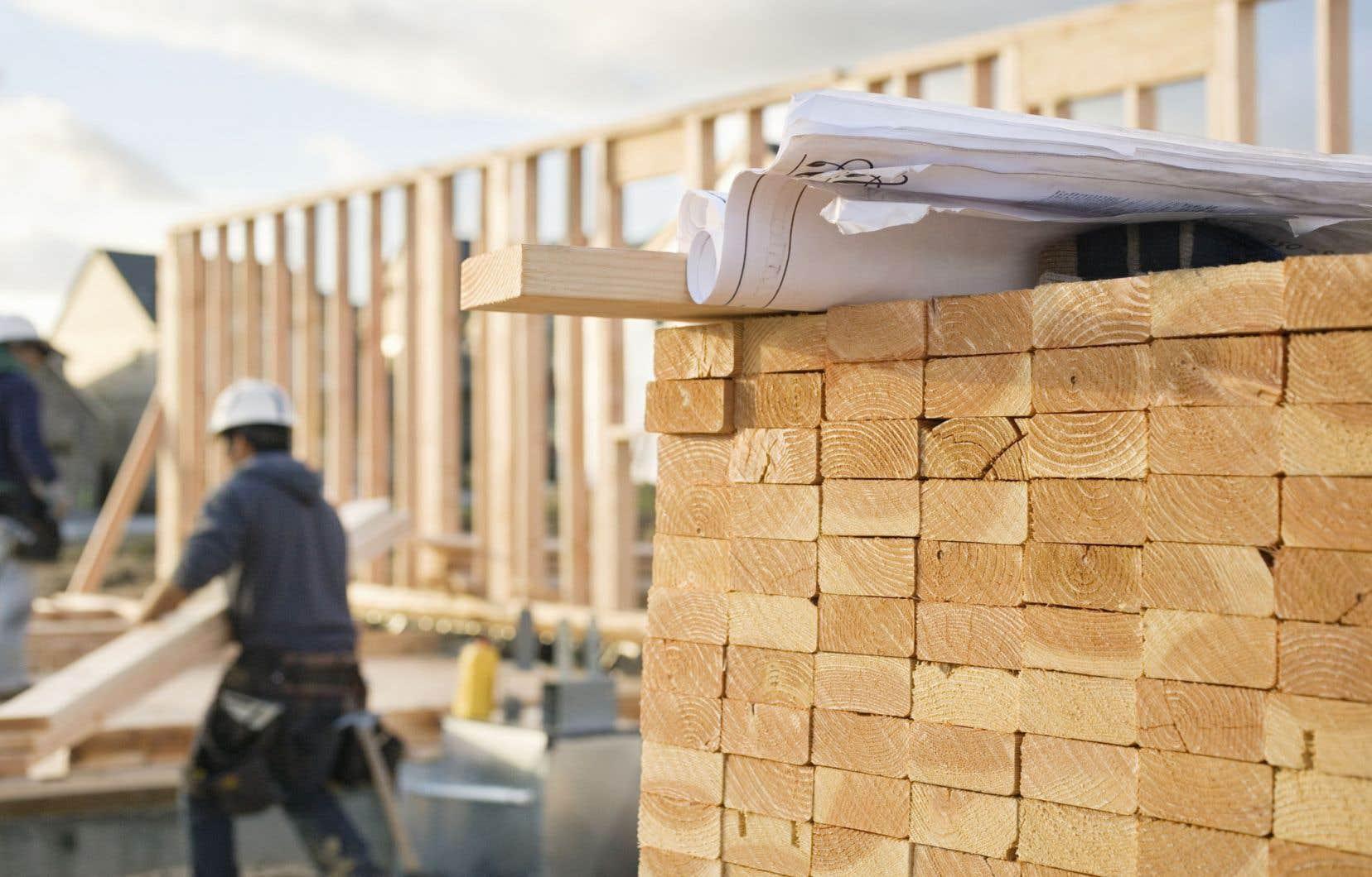 Le manque d'appartements se poursuivra malgré la hausse des constructions.