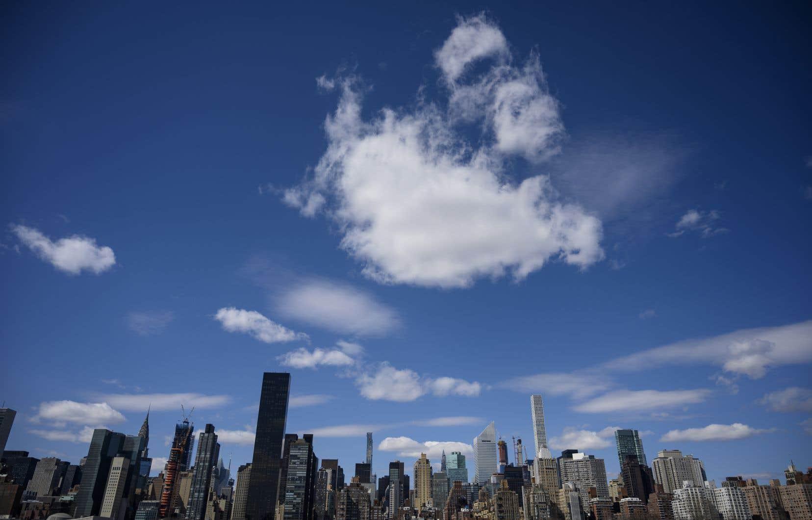 Depuis octobre, 285 cas de rougeole ont été enregistrés à New York.