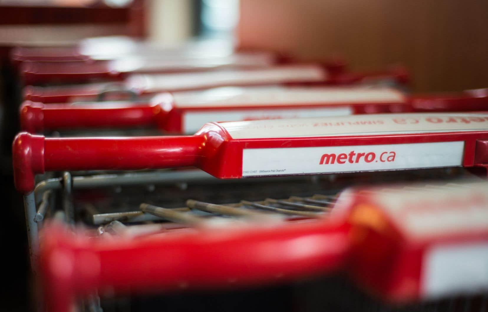 Metro se réserve le droit de suspendre, de modifier ou de mettre fin au programme des contenants réutilisables en tout temps, sans préavis.